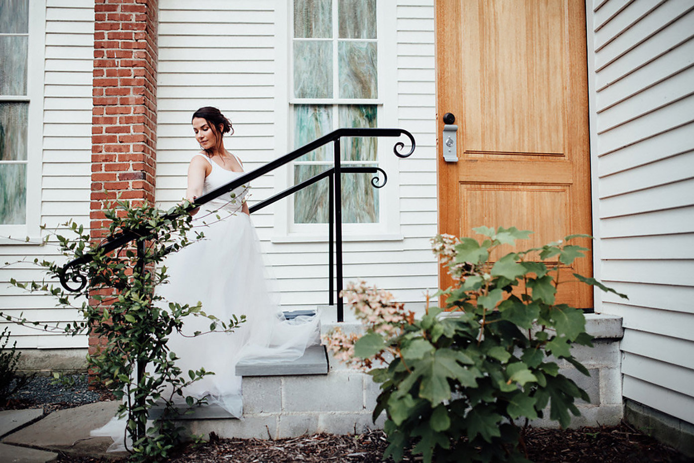 The Parlour Wedding Venue in Chapel Hill, North Carolina