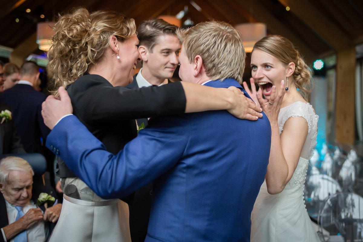 kasteelhoeve geldrop trouw Astrid en merijn ceremonie foto