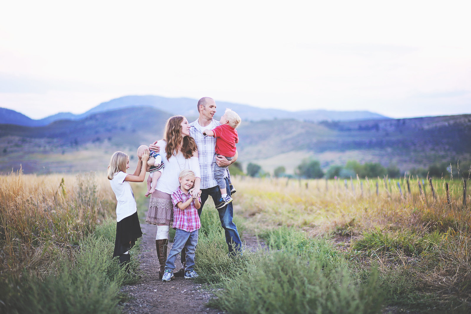 Leighellen Landskov Photography Family 13