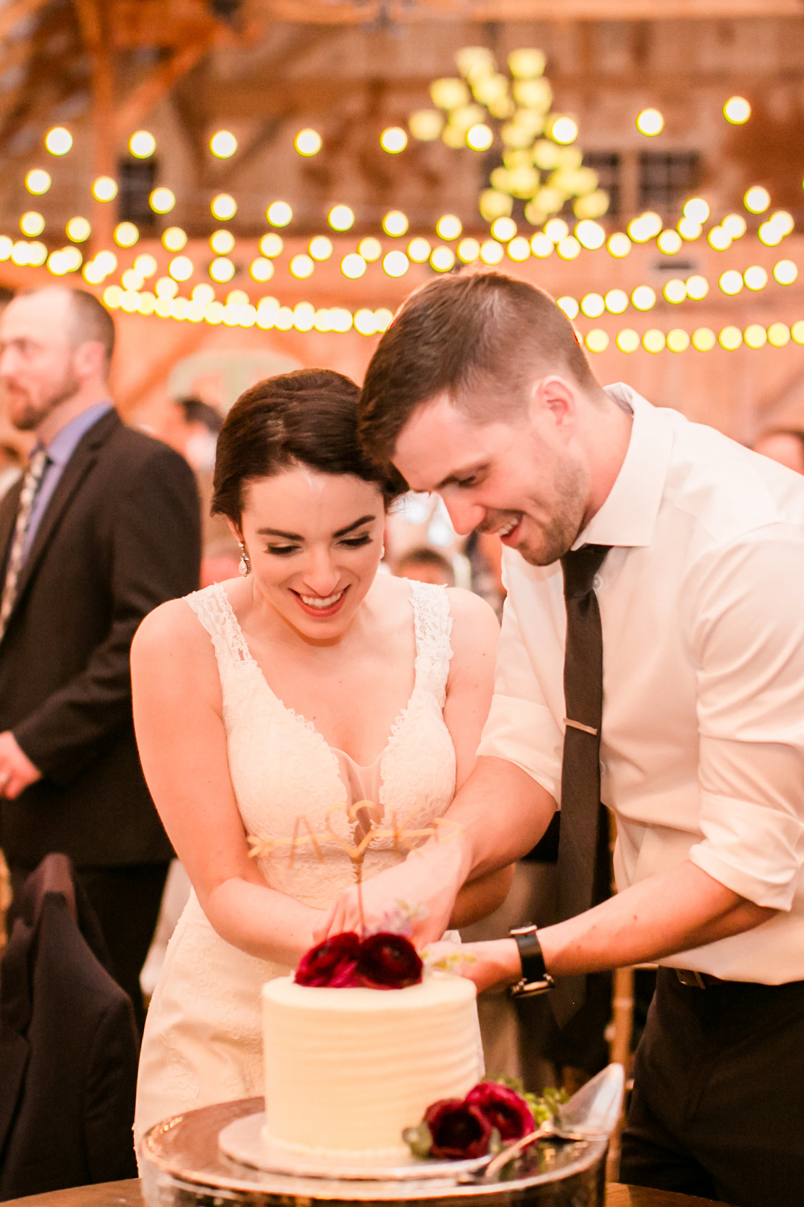 Featured Wedding- Shadow Creek Wedding, Purcellville VA - Ke-0117