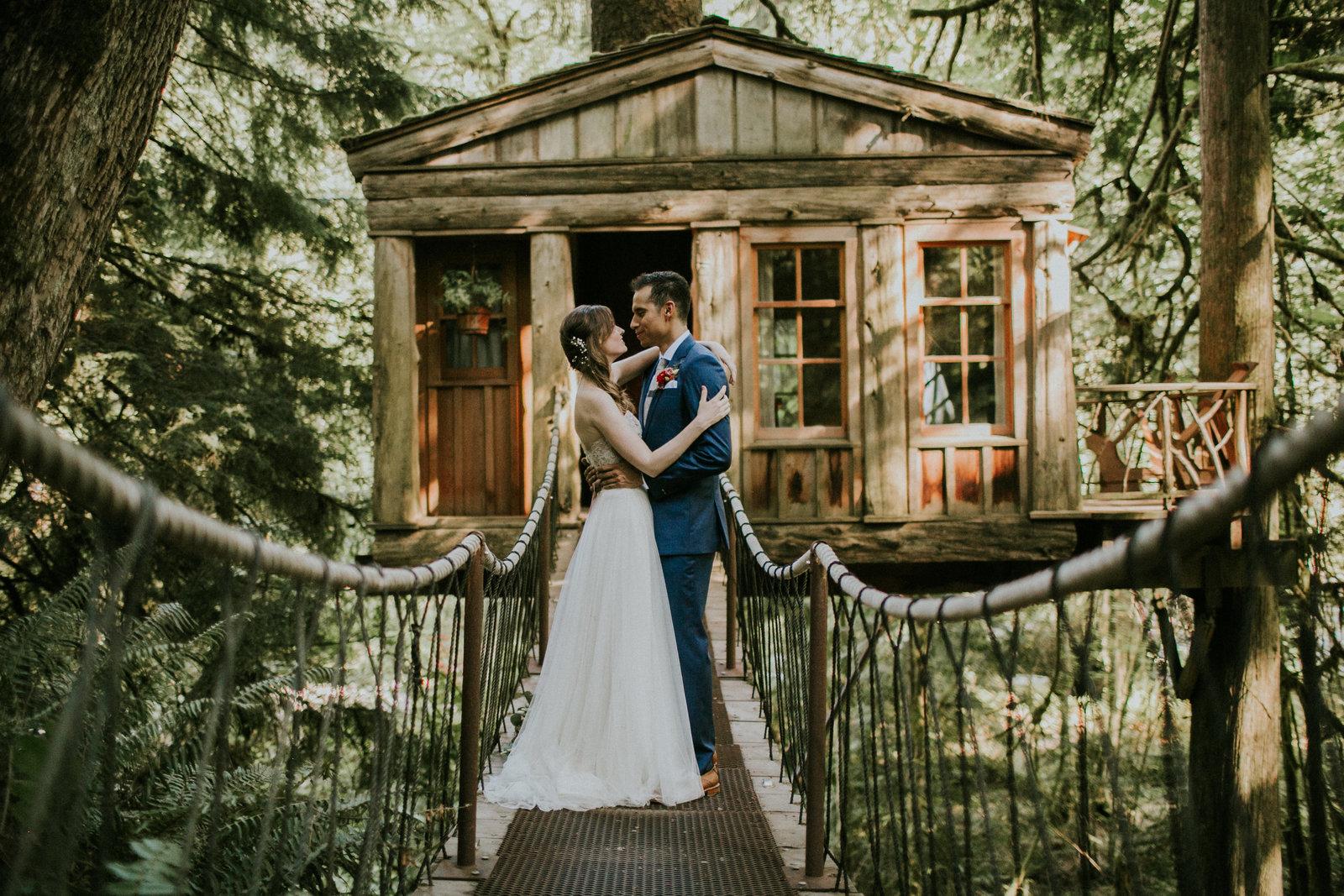 Chris laird wedding