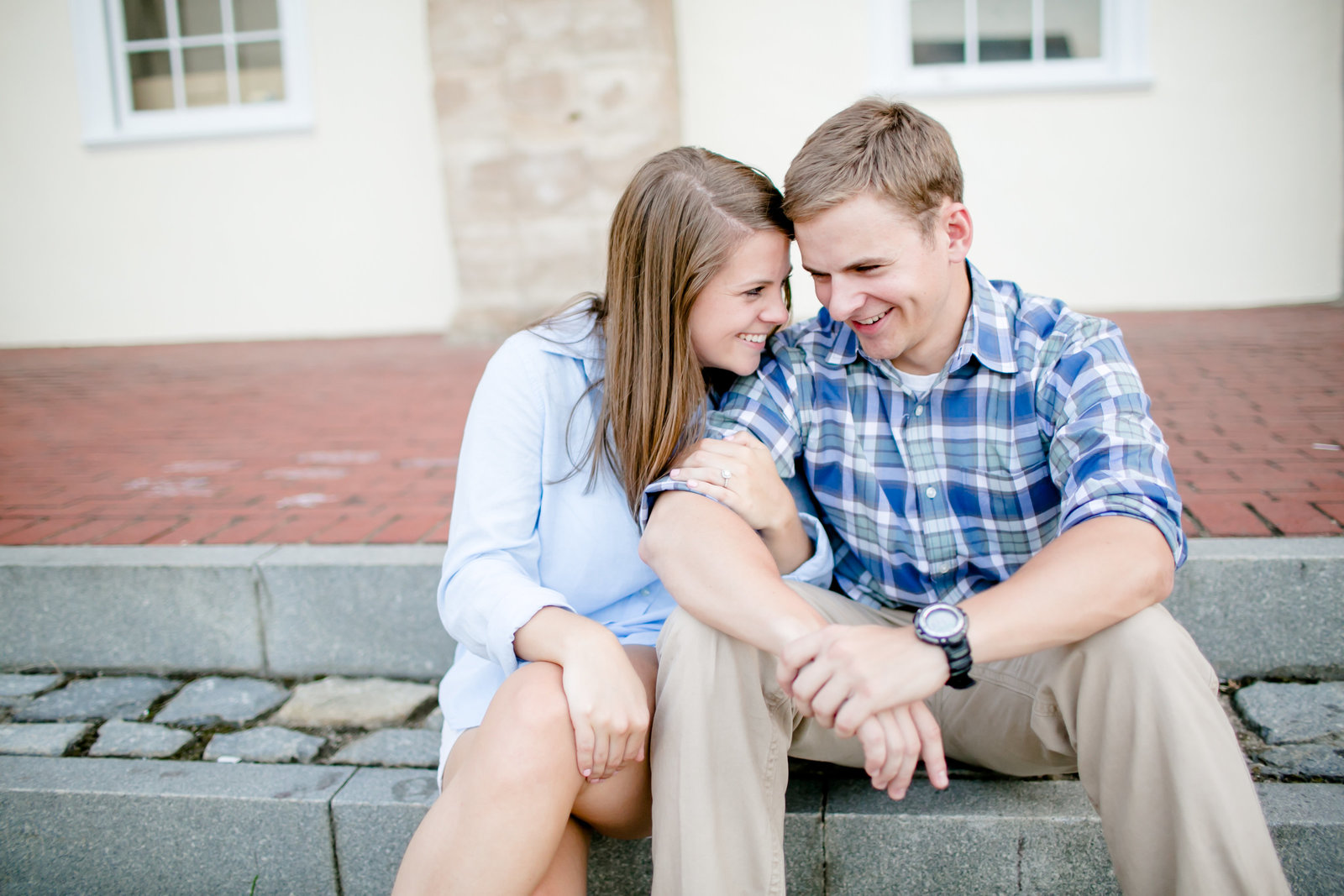 Carley Rehberg Photography - Engagement Photographer - Photo - 7