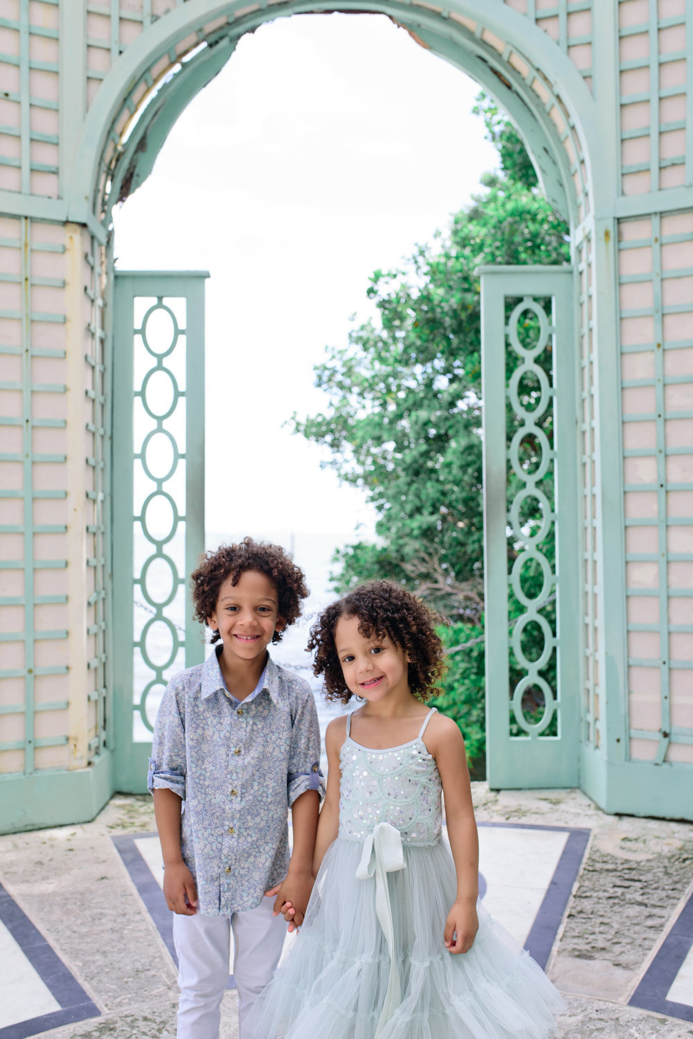 Vizcaya Gardens family photographer 0019