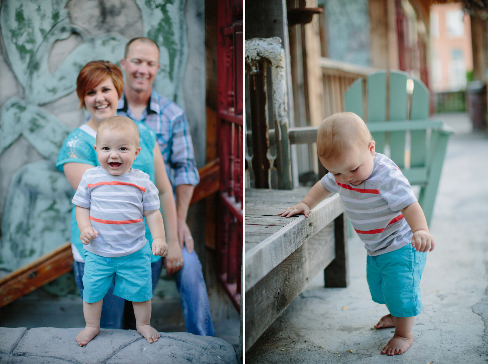 Rexburg ID Family Photographer