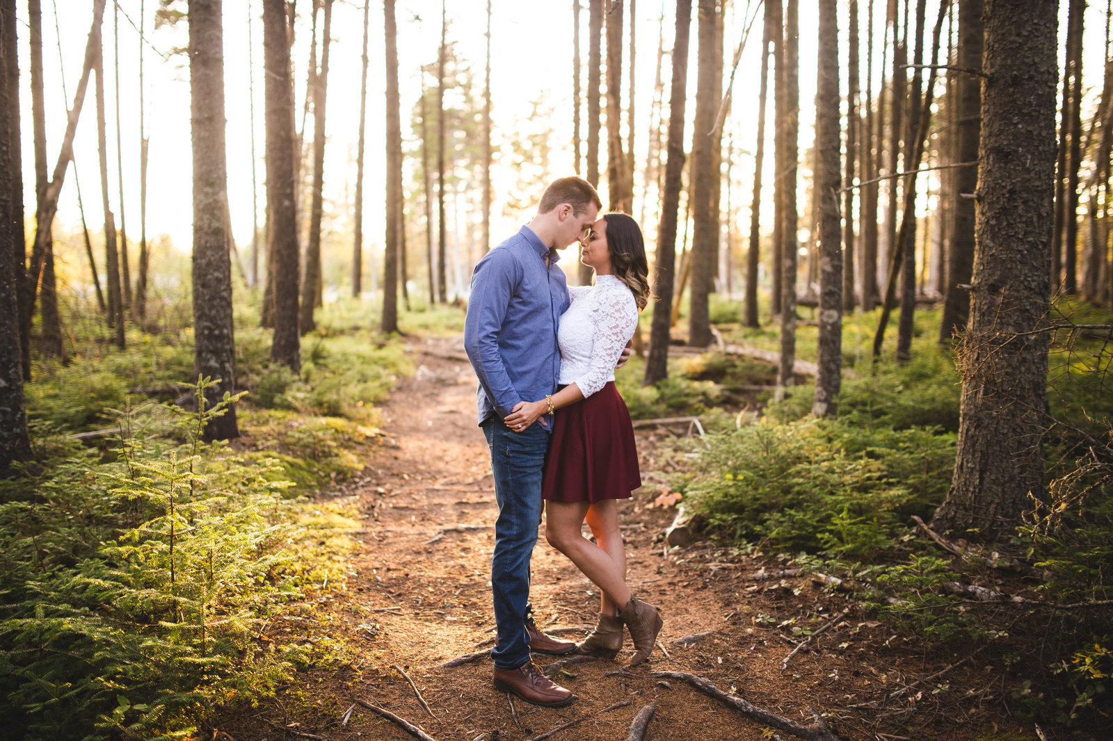 Saint John Engagement Photos by Jordan & Judith - Saint John NB Wedding Photographers and Filmmakers43