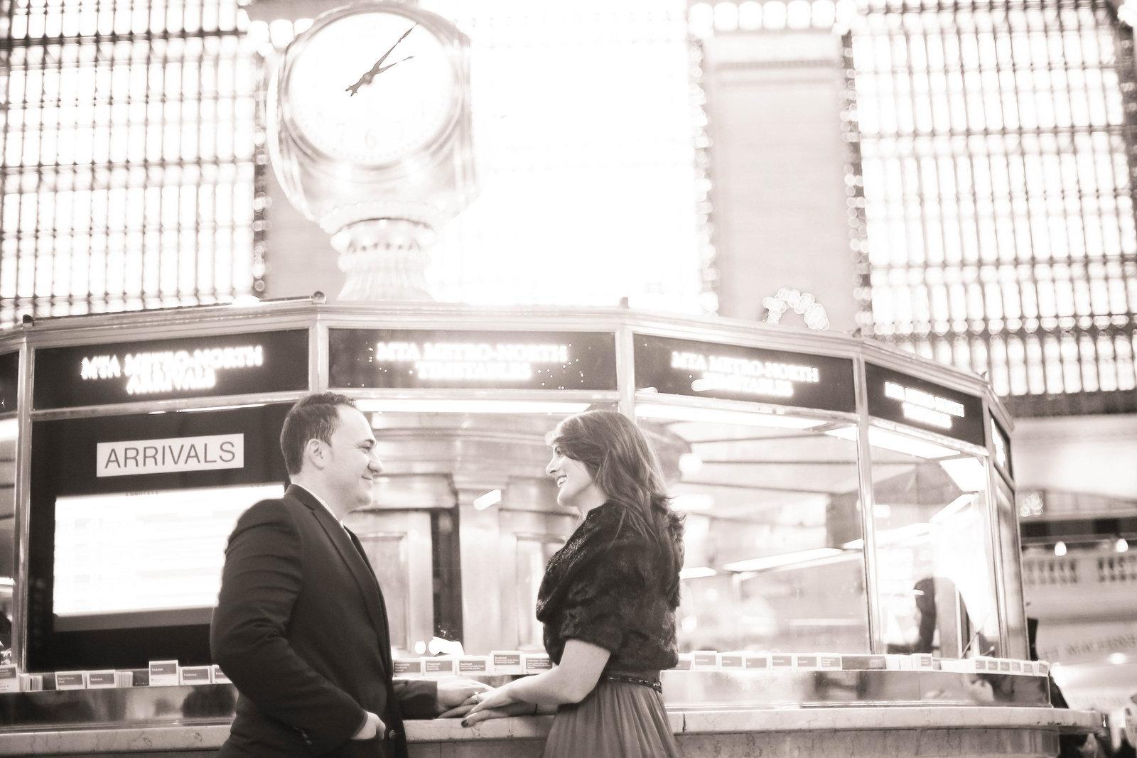 Engagement Photos- NYC Engagement Photographer-118