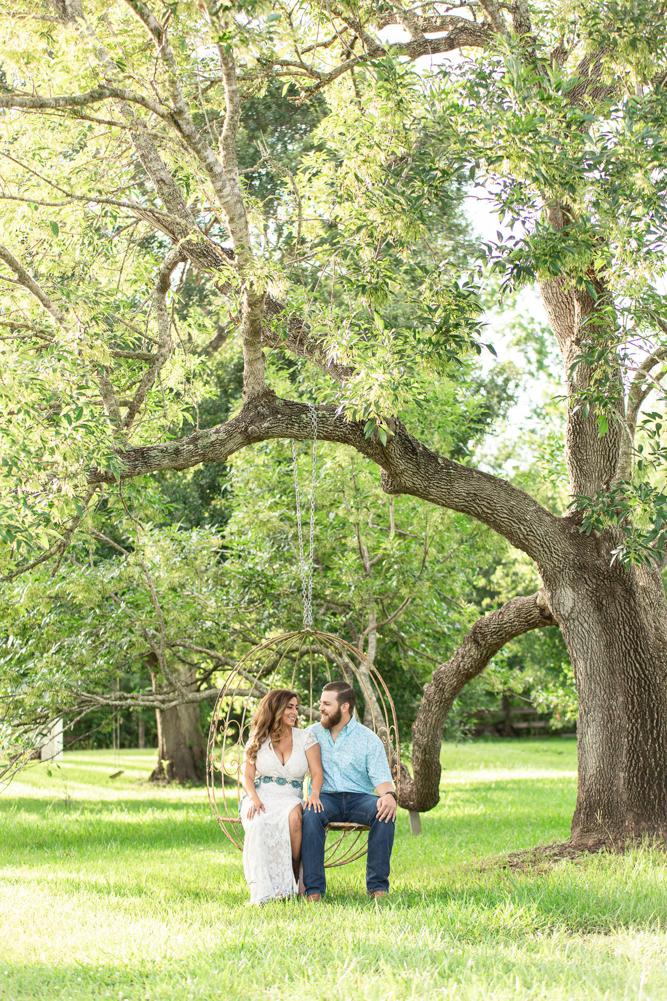 The Jeffries - Ashley and Cody - Engagement Session-44