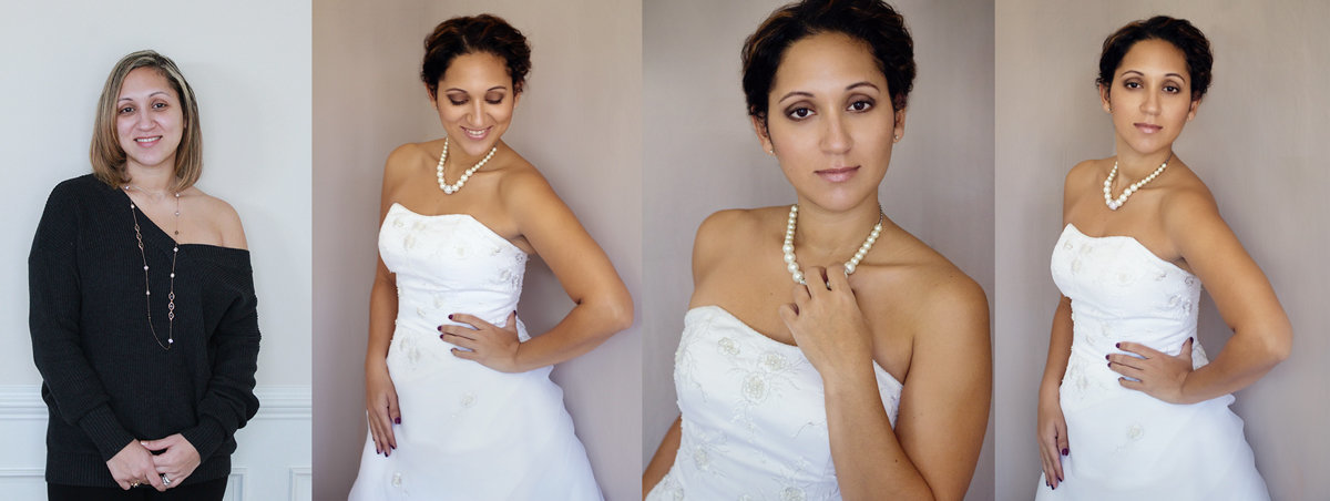 maryland bridal portraits