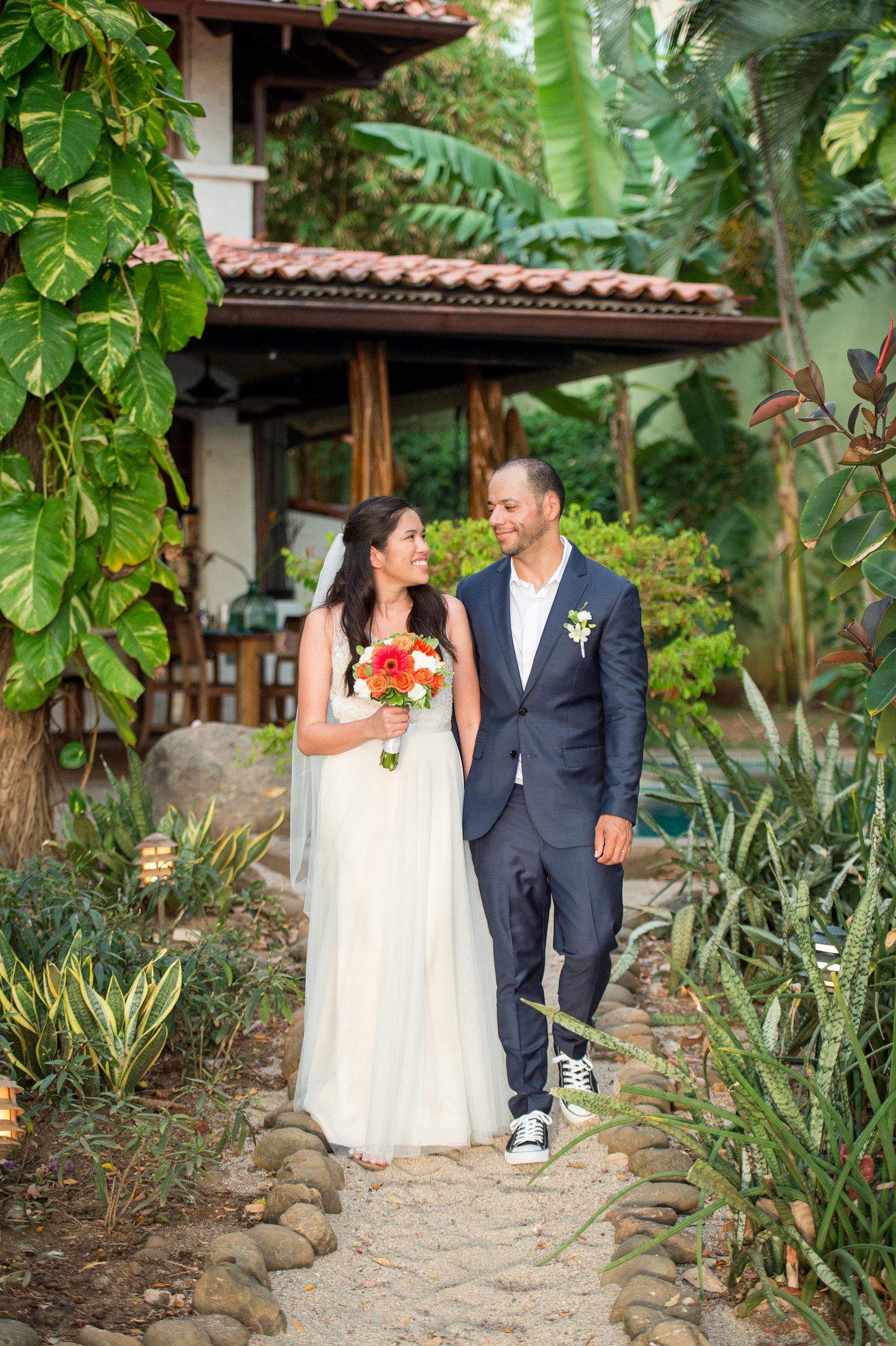 Costa Rica Wedding Photographers, Tamarindo Wedding Photographers, Carla & Armando - Wedding-138