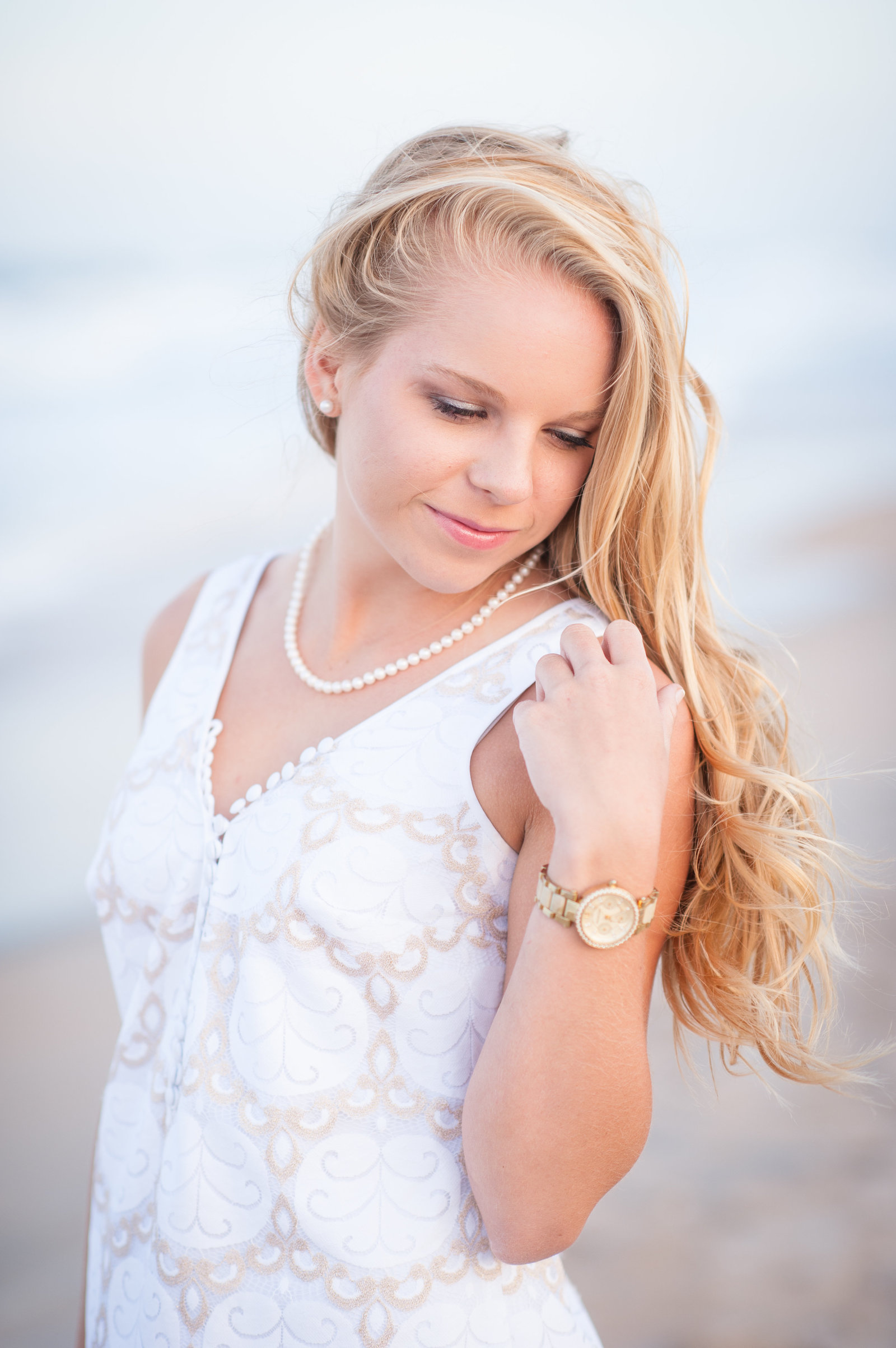 New Smyrna Beach senior (5)