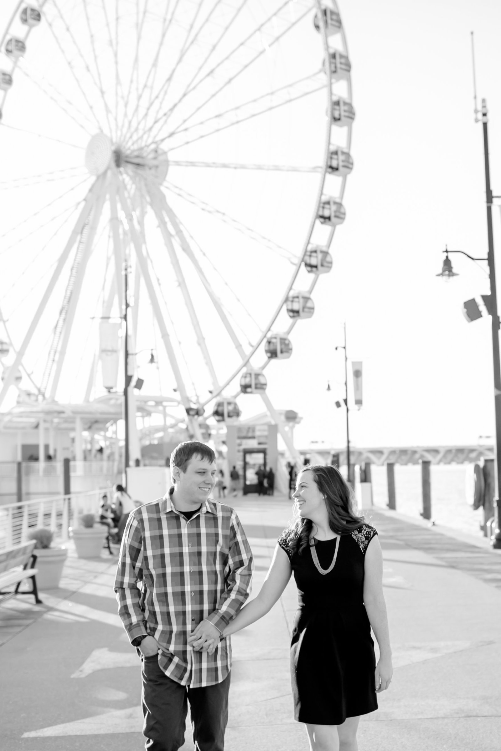 Carley Rehberg Photography - Engagement Photographer - Photo - 10
