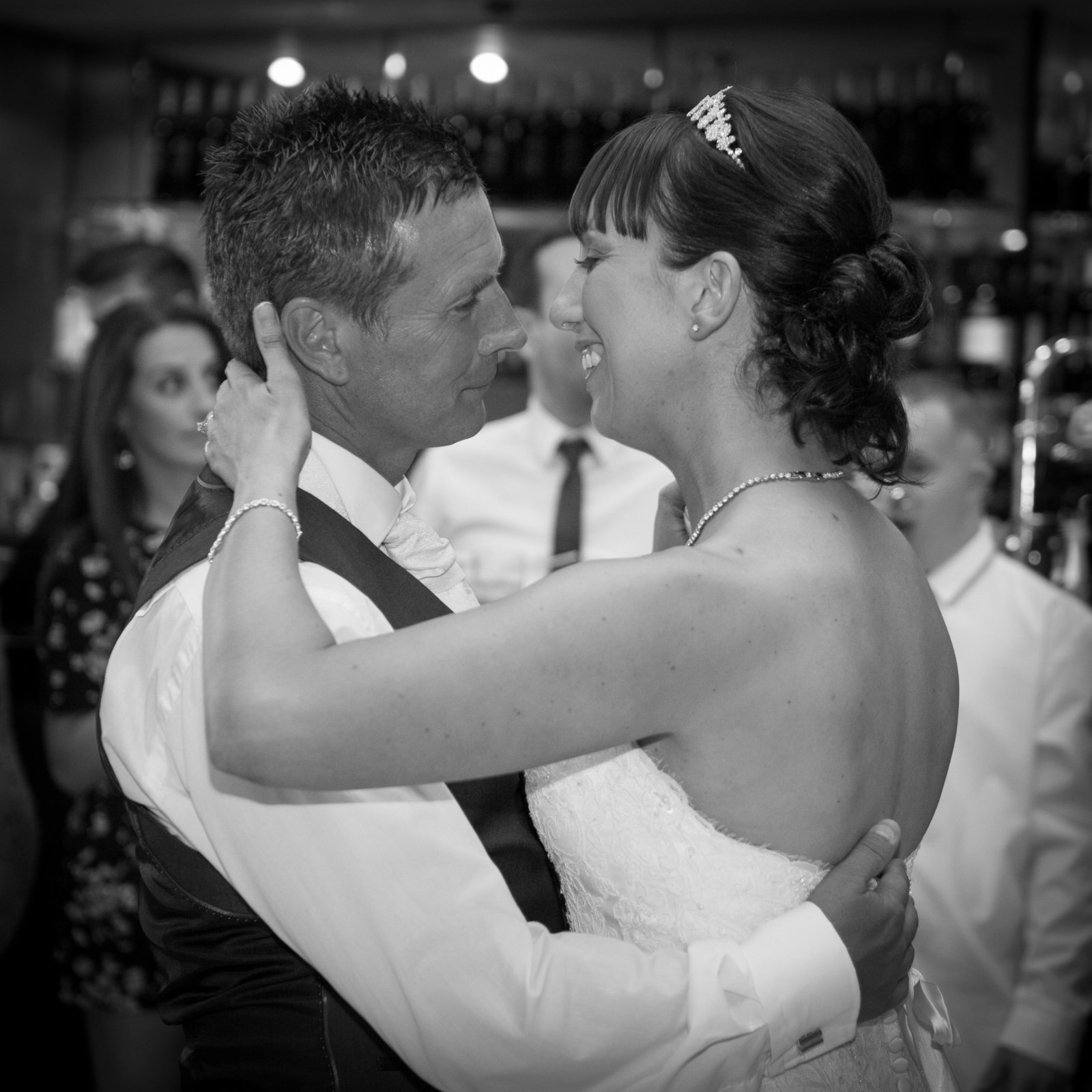 wedding photographer south tyneside