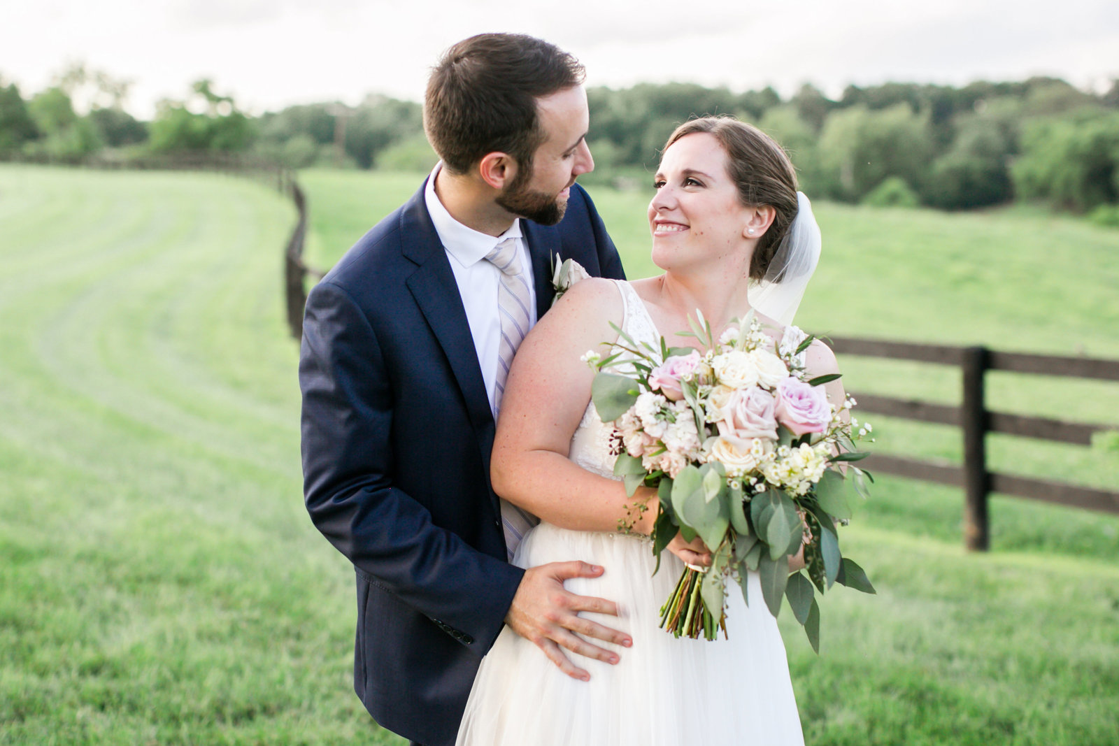 Featured Wedding- Shadow Creek, Purcellville VA - Erin and B-0050