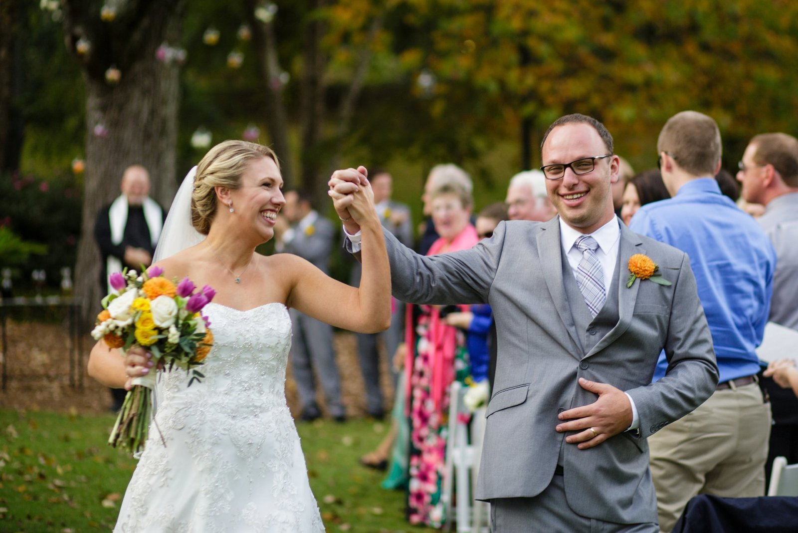 wedding-photo-of-wedding-recessional
