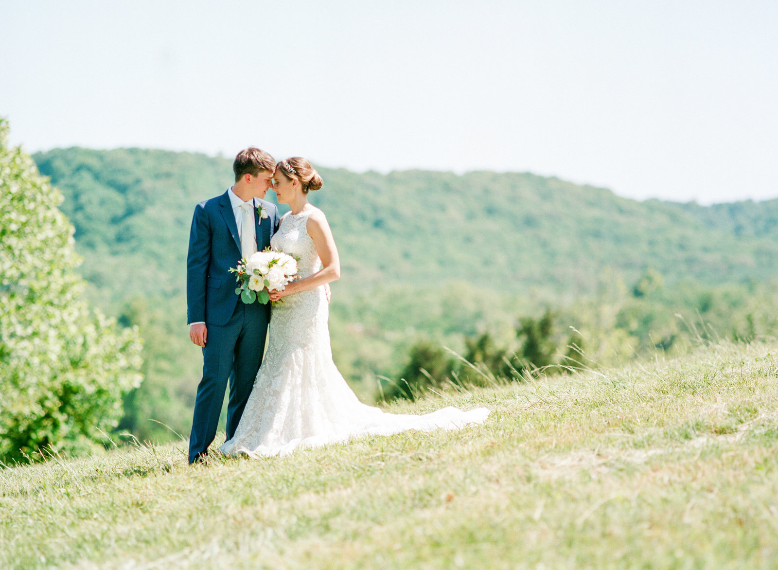 Front Porch Farms Nashville Wedding 26