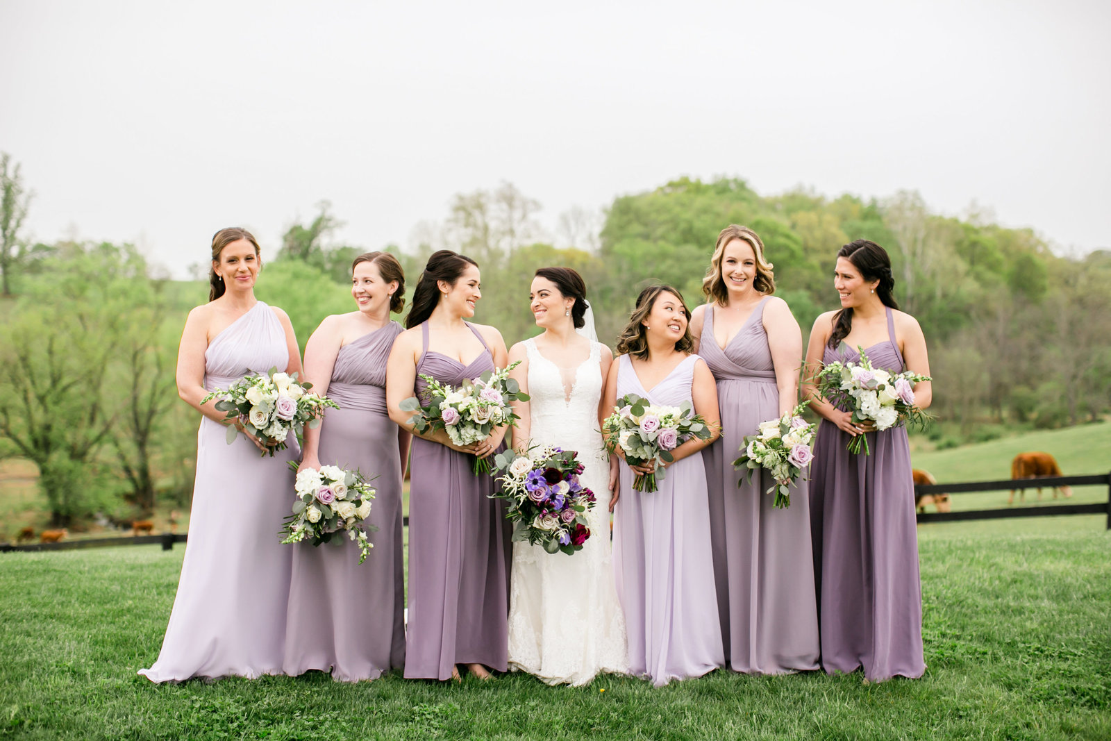 Featured Wedding- Shadow Creek Wedding, Purcellville VA - Ke-0076