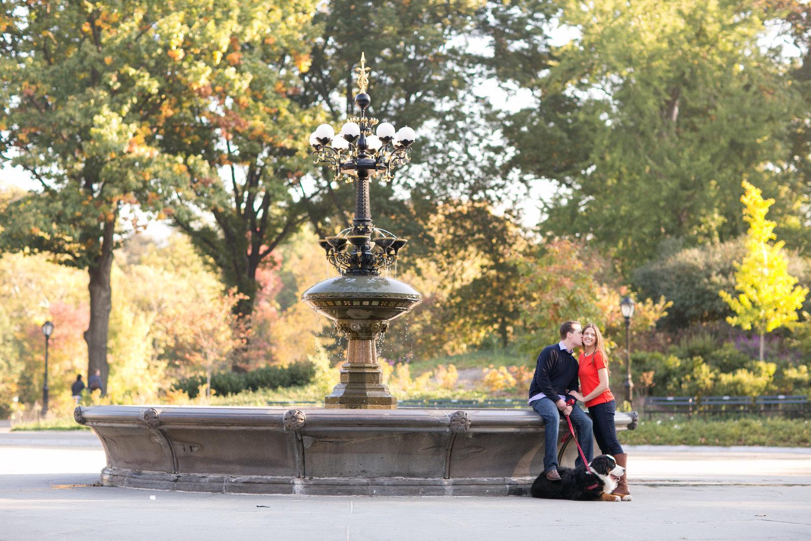 Engagement Photos- NYC Engagement Photographer-161
