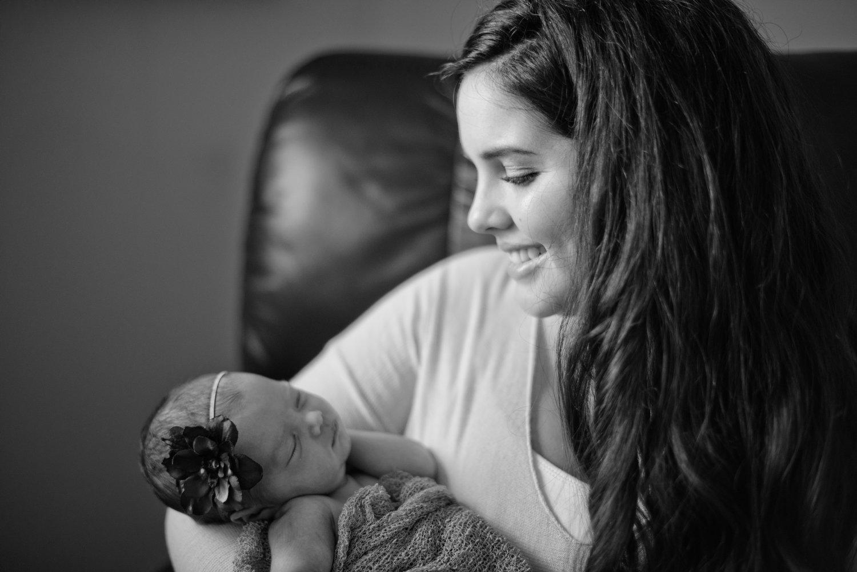 South Florida newborn photography 00085