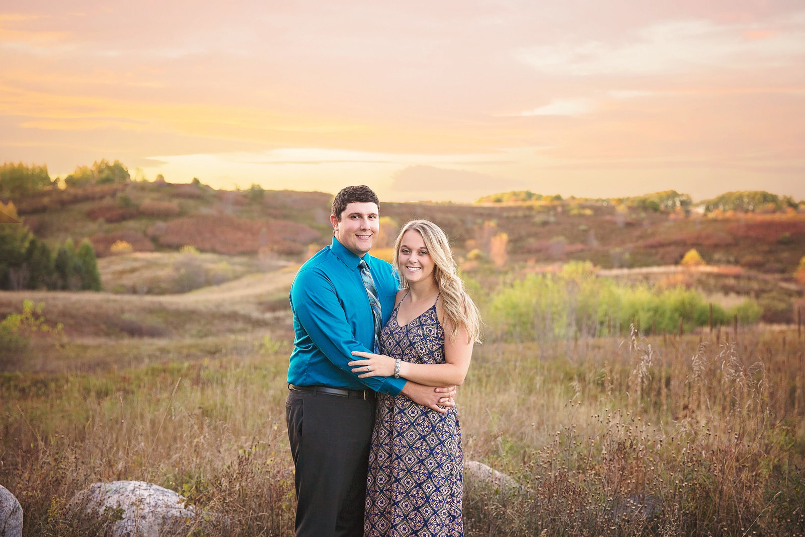 Engagement Wedding Photographer at Photos by Ciera Bianchi