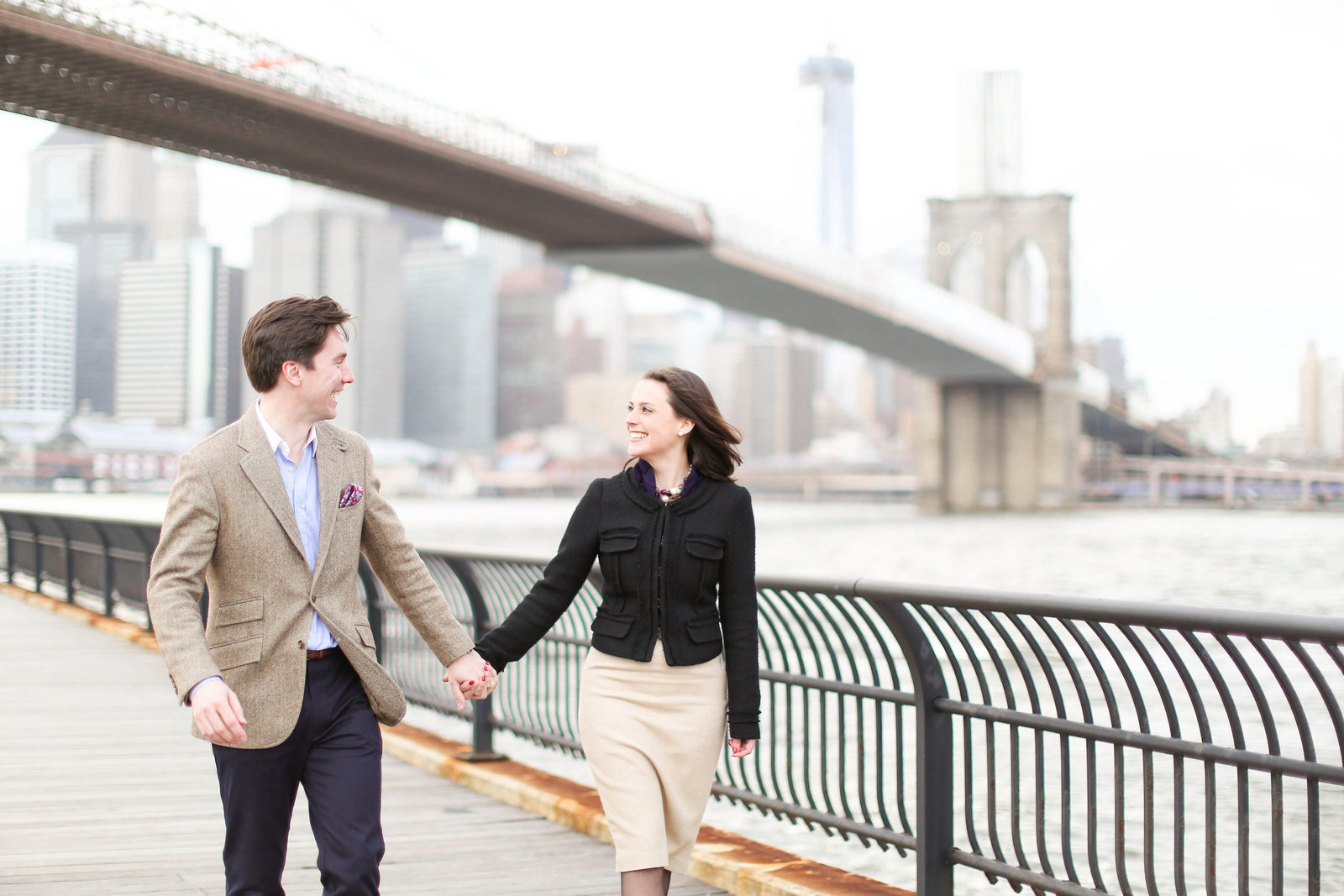 Engagement Photos- NYC Engagement Photographer-159