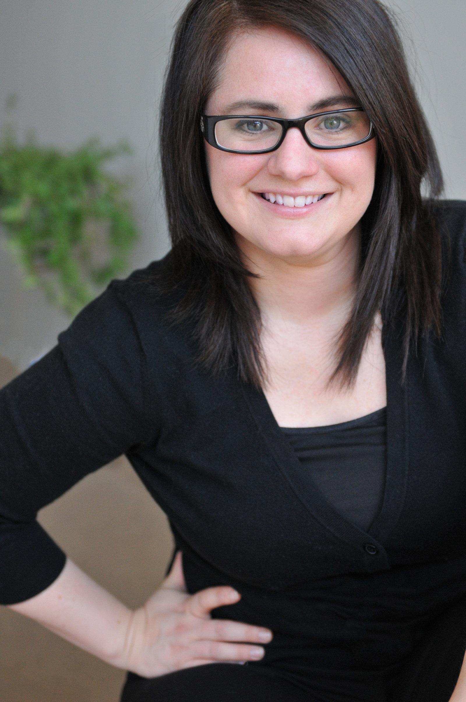 Jeannine at Markland Design Headshot by Melissa E Earle