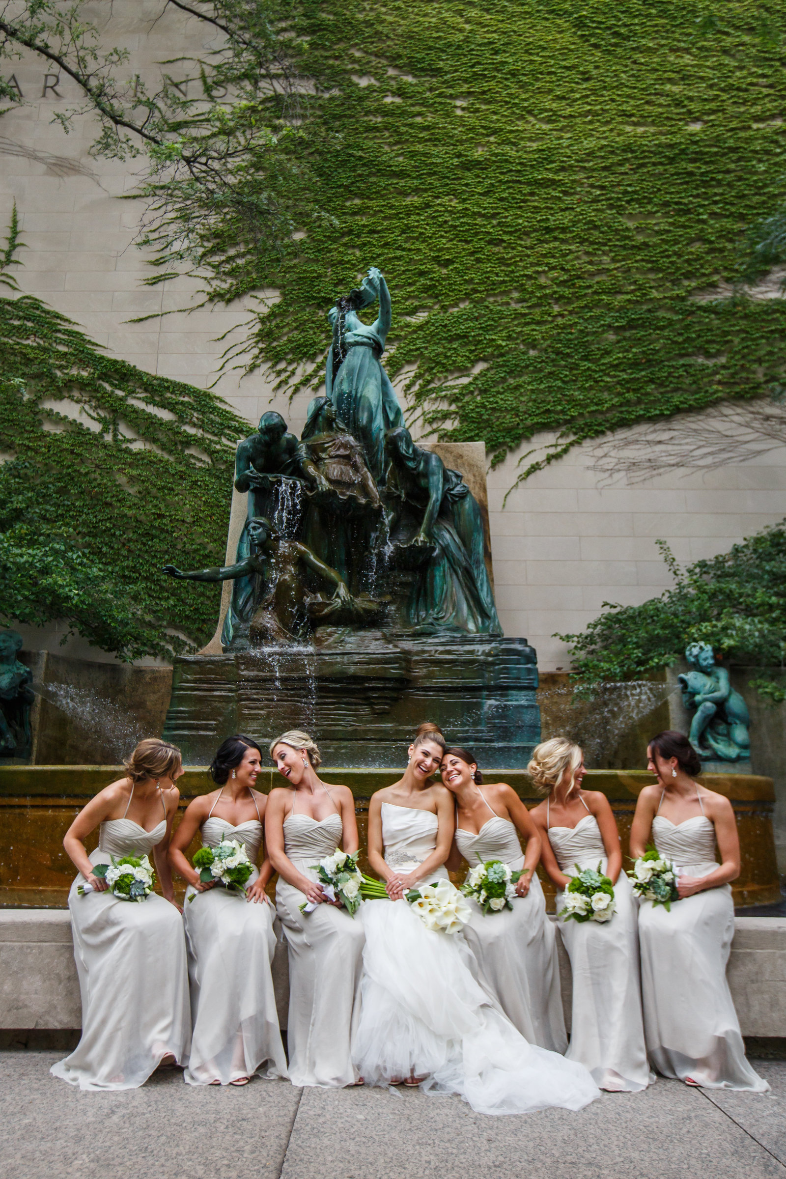 Chicago wedding photographer