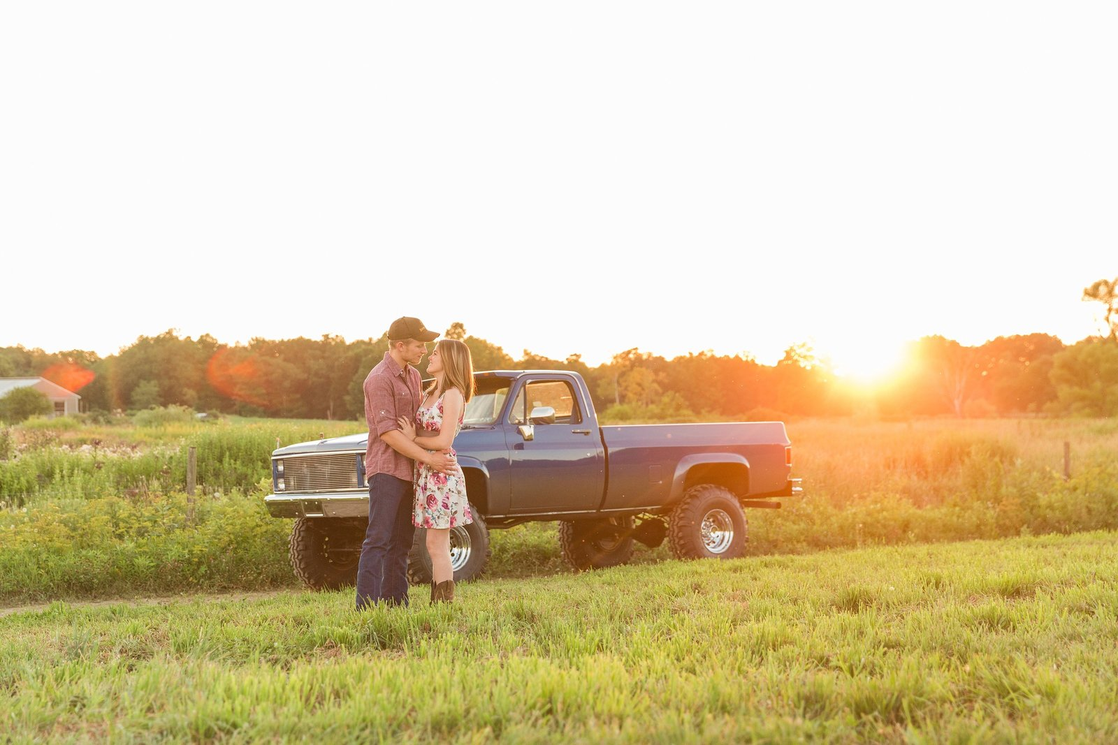 Erie, Meadville PA Wedding Engagement Photographer_0600