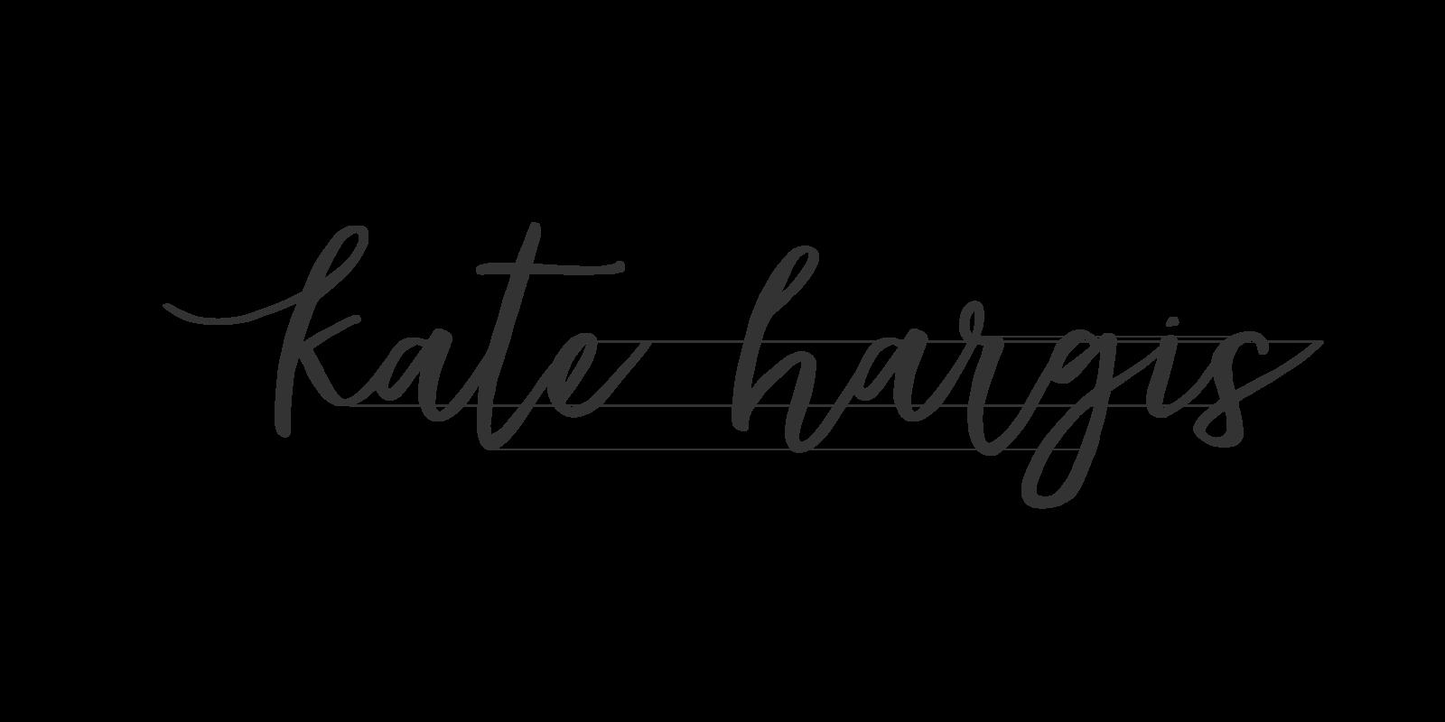 kate hargis logo name only-01