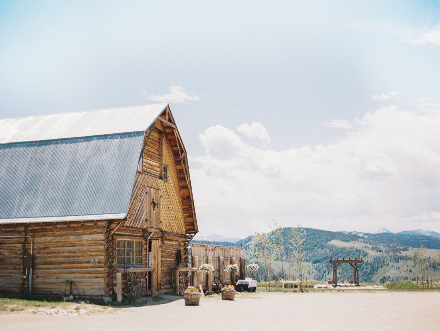 Strawberry creek ranch wedding photographer granby-1