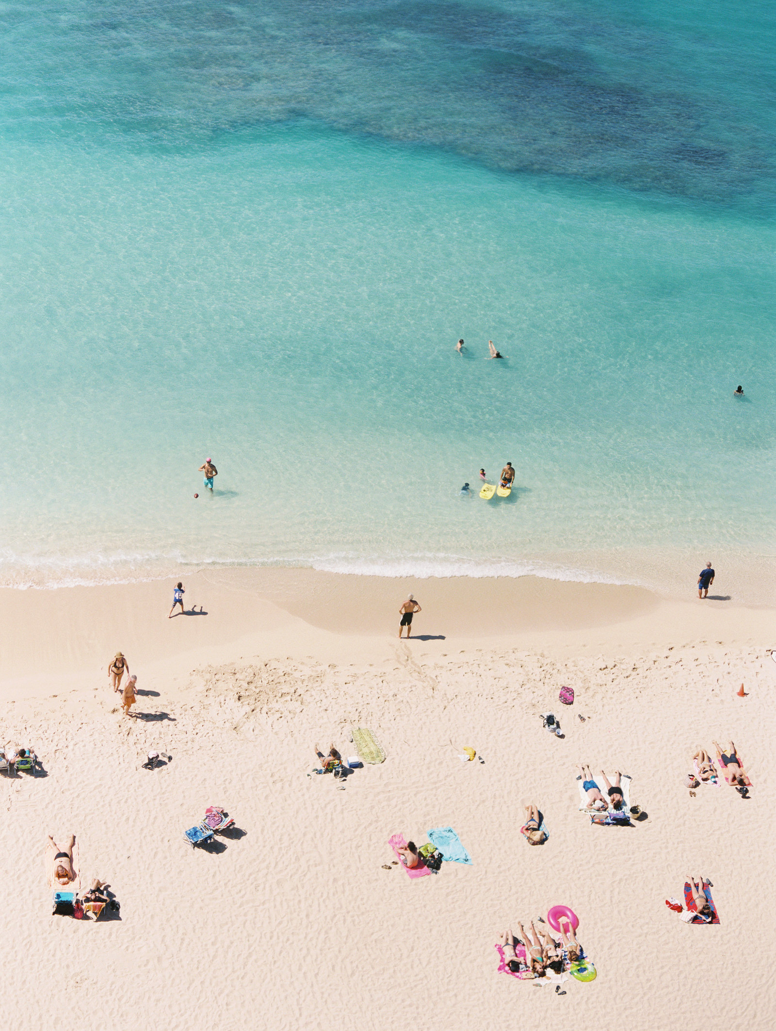 Waikiki+Beach+by+Ashley+Goodwin+Photography