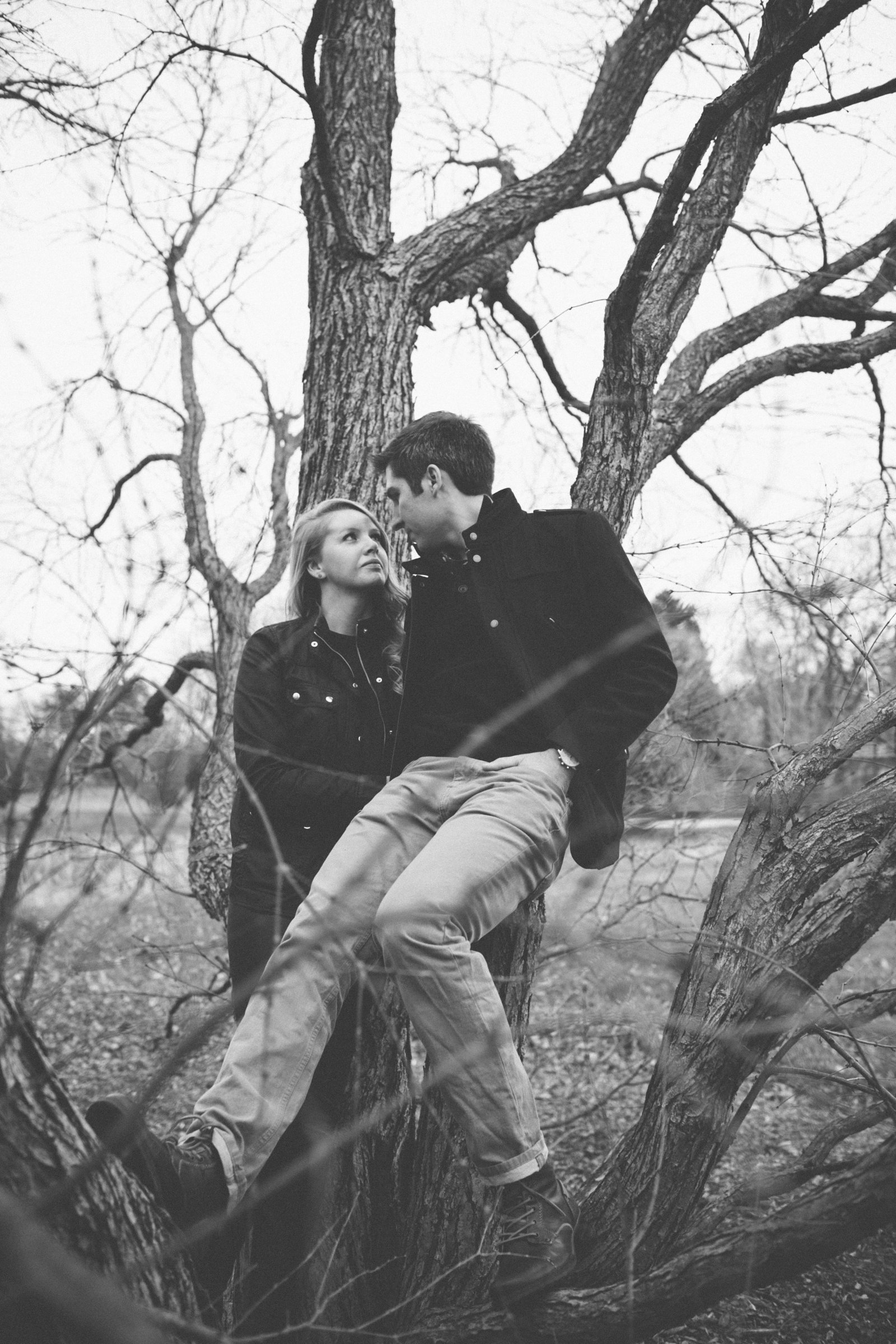 Keith & Amanda - Engagements-92