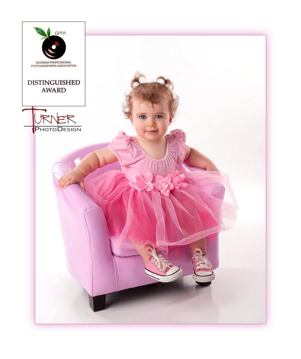 Pretty in Pink_award