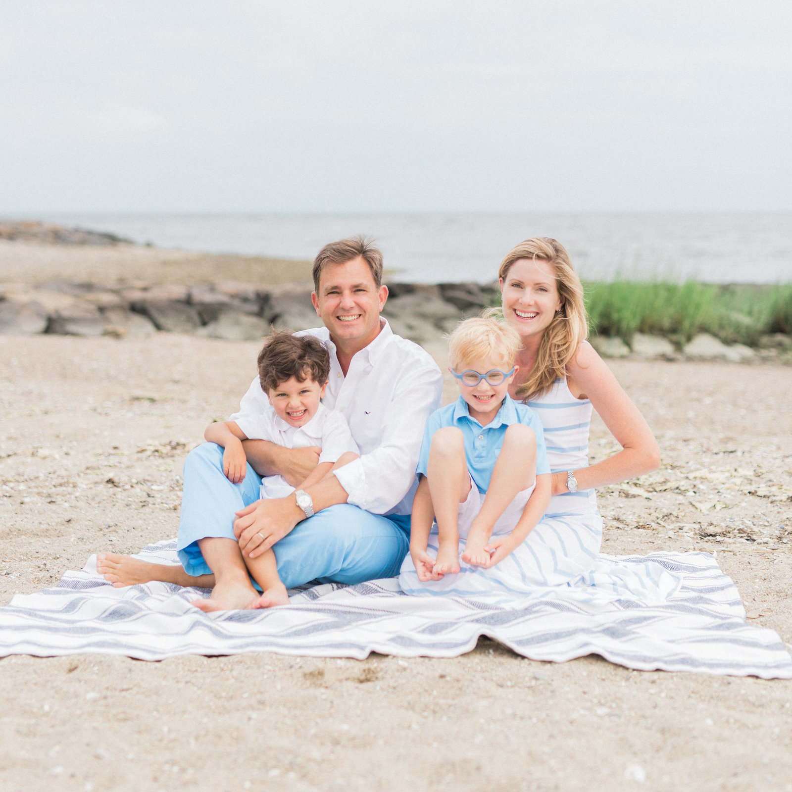 Kelly Morgan - Family Photographer - Westport CT -90