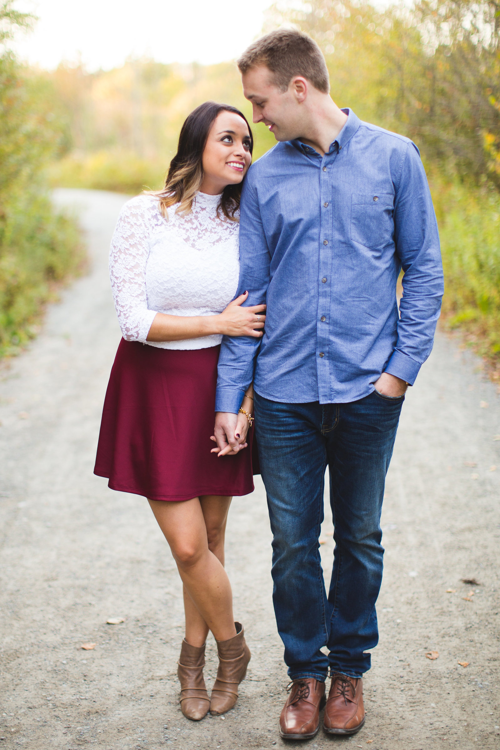 Saint John Engagement Photos by Jordan & Judith - Saint John NB Wedding Photographers and Filmmakers37