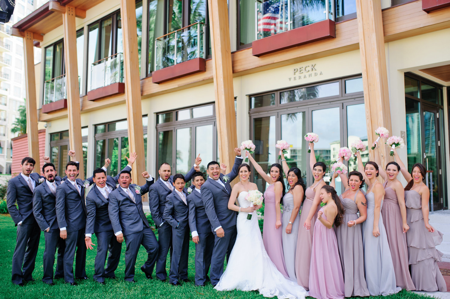 A Miami wedding photographer 00090