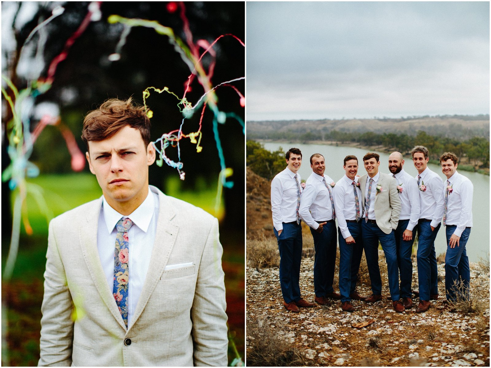 riverland wedding, south australian country wedding