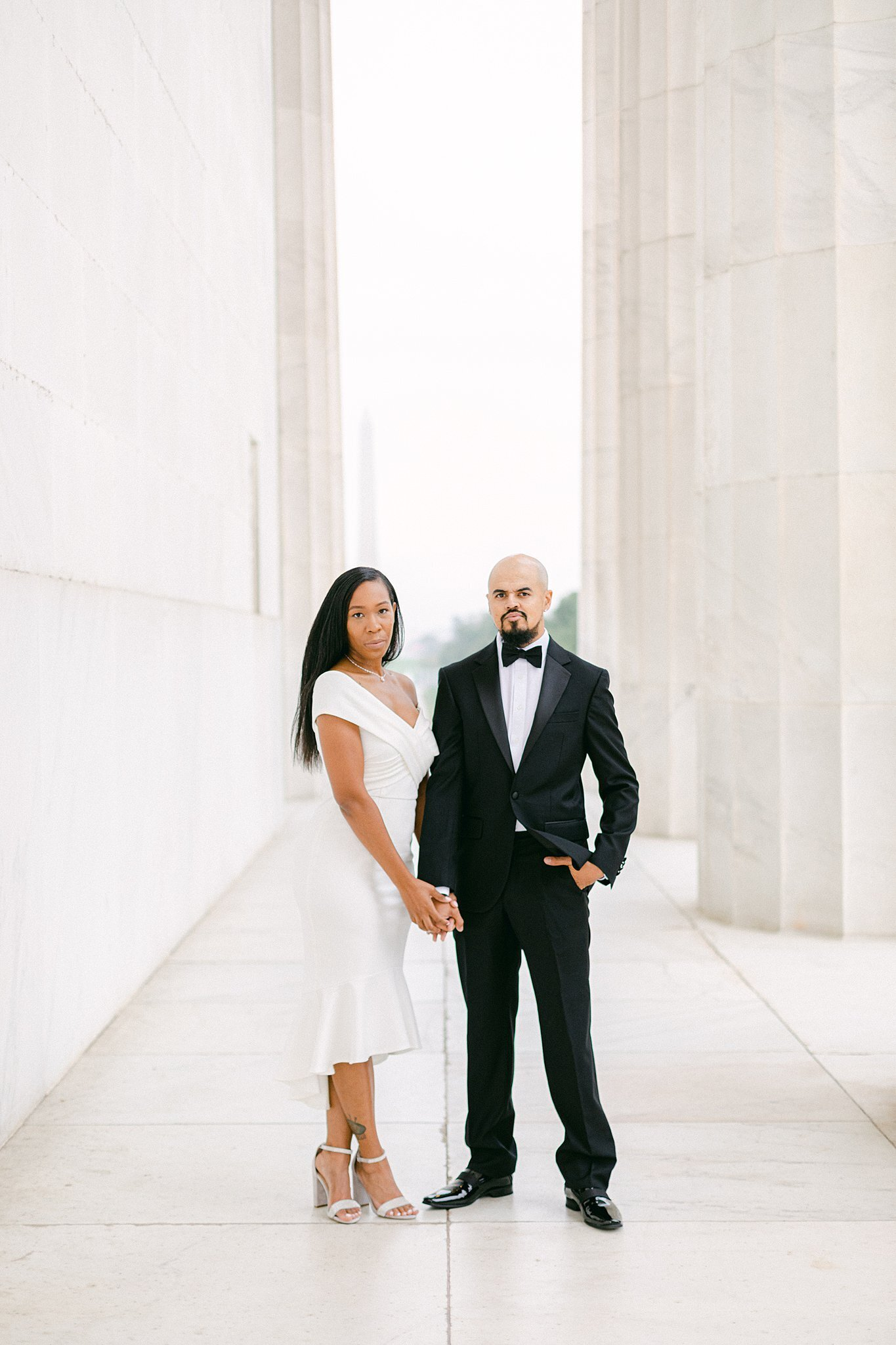 Washington DC Wedding Anniversary Session Photography by Maryland Wedding Photographer Costola Photography_0388