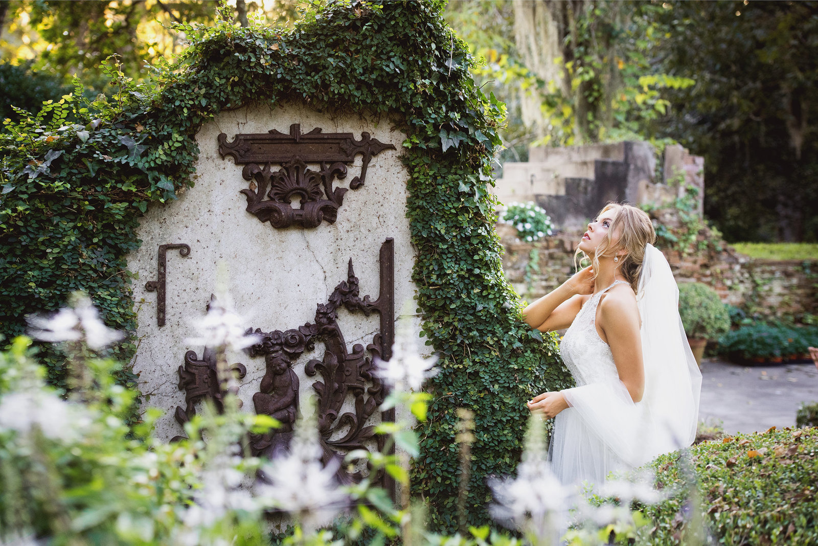 New Orleans Wedding Photographyafton-villa01053