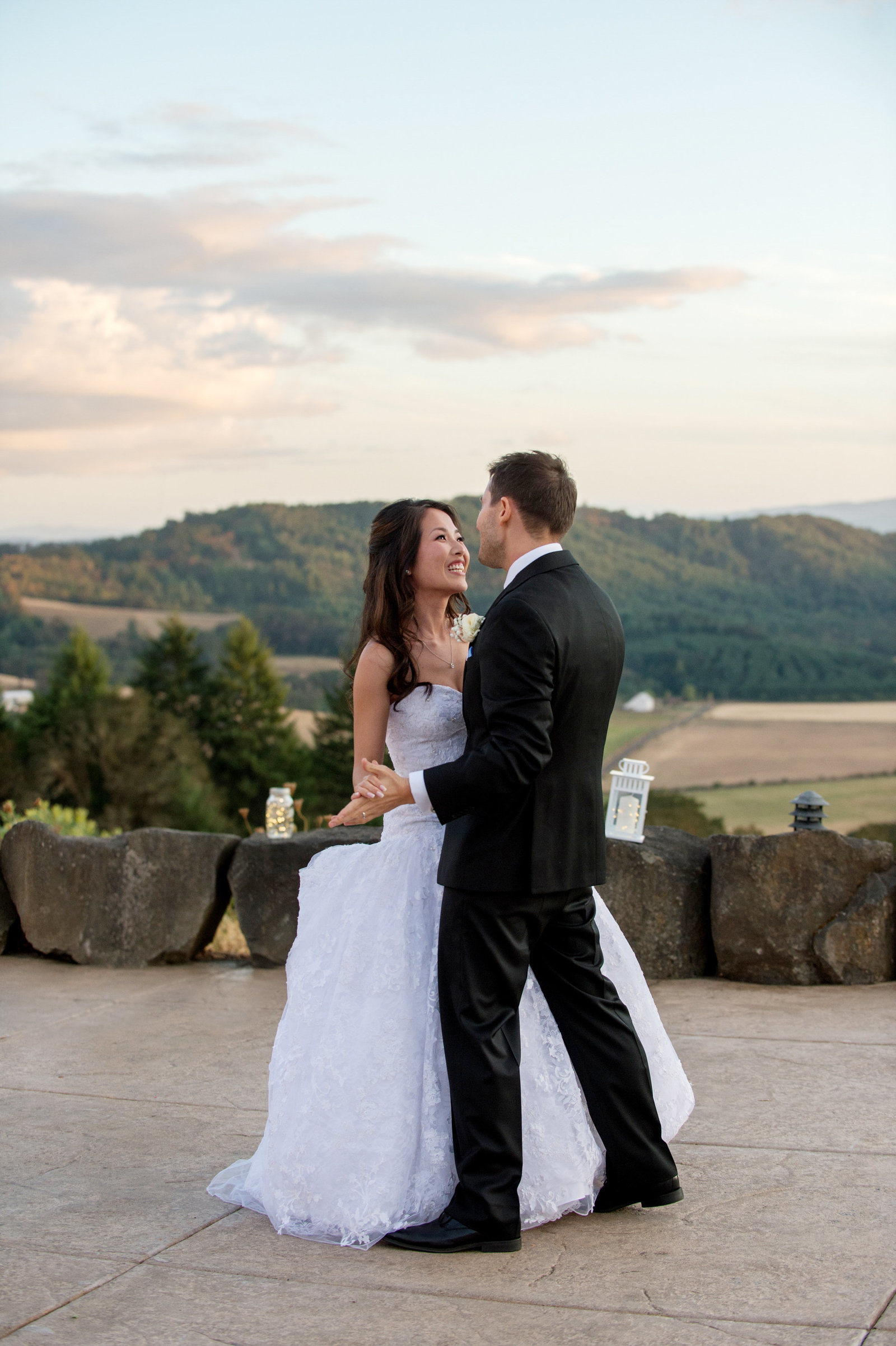 Crystal Genes Photography YOUNGBERG HILL WEDDING_150903-183139