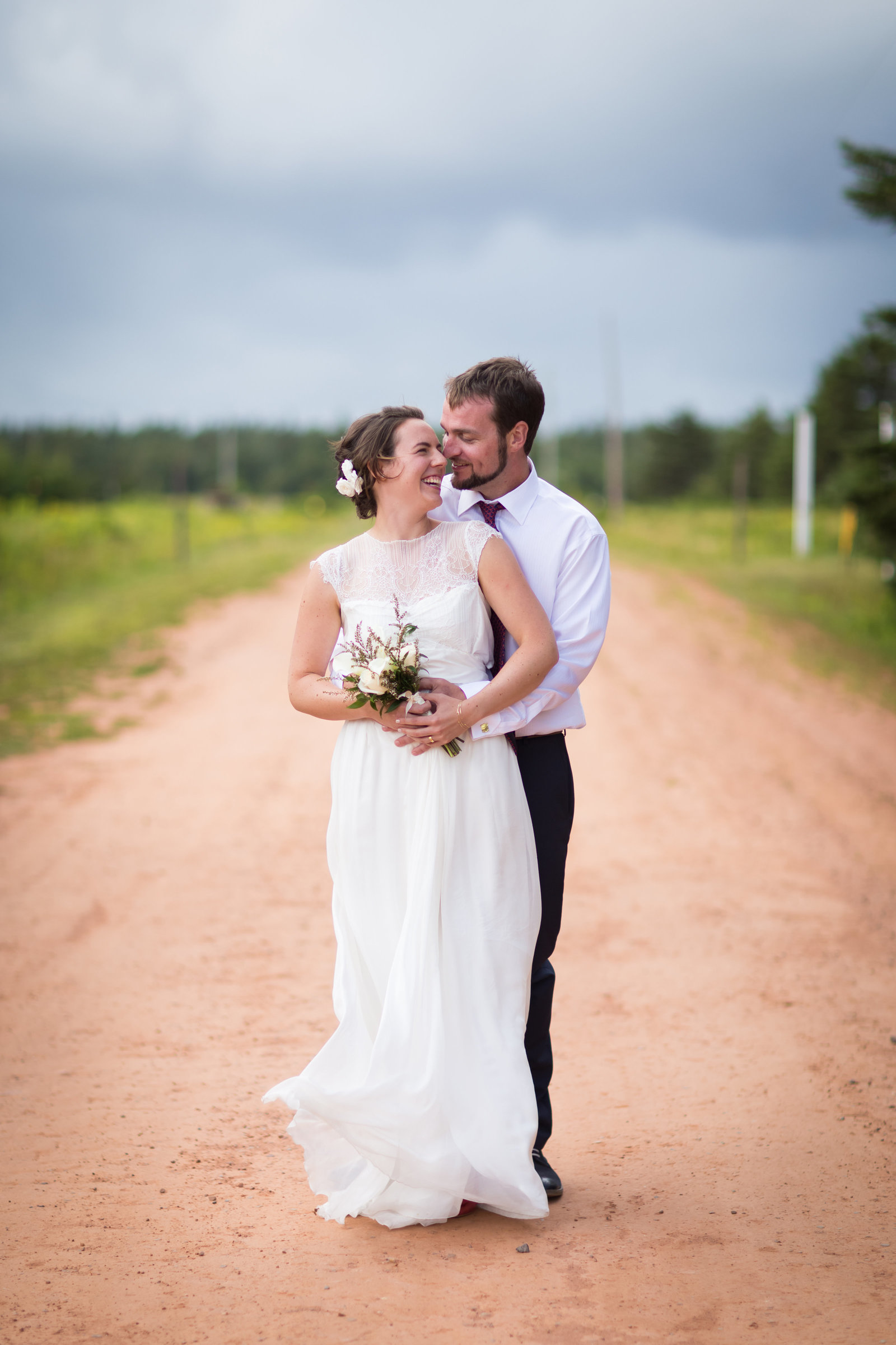 Saint John NB Wedding Photographers & Filmmakers - Souris, PEI Wedding4