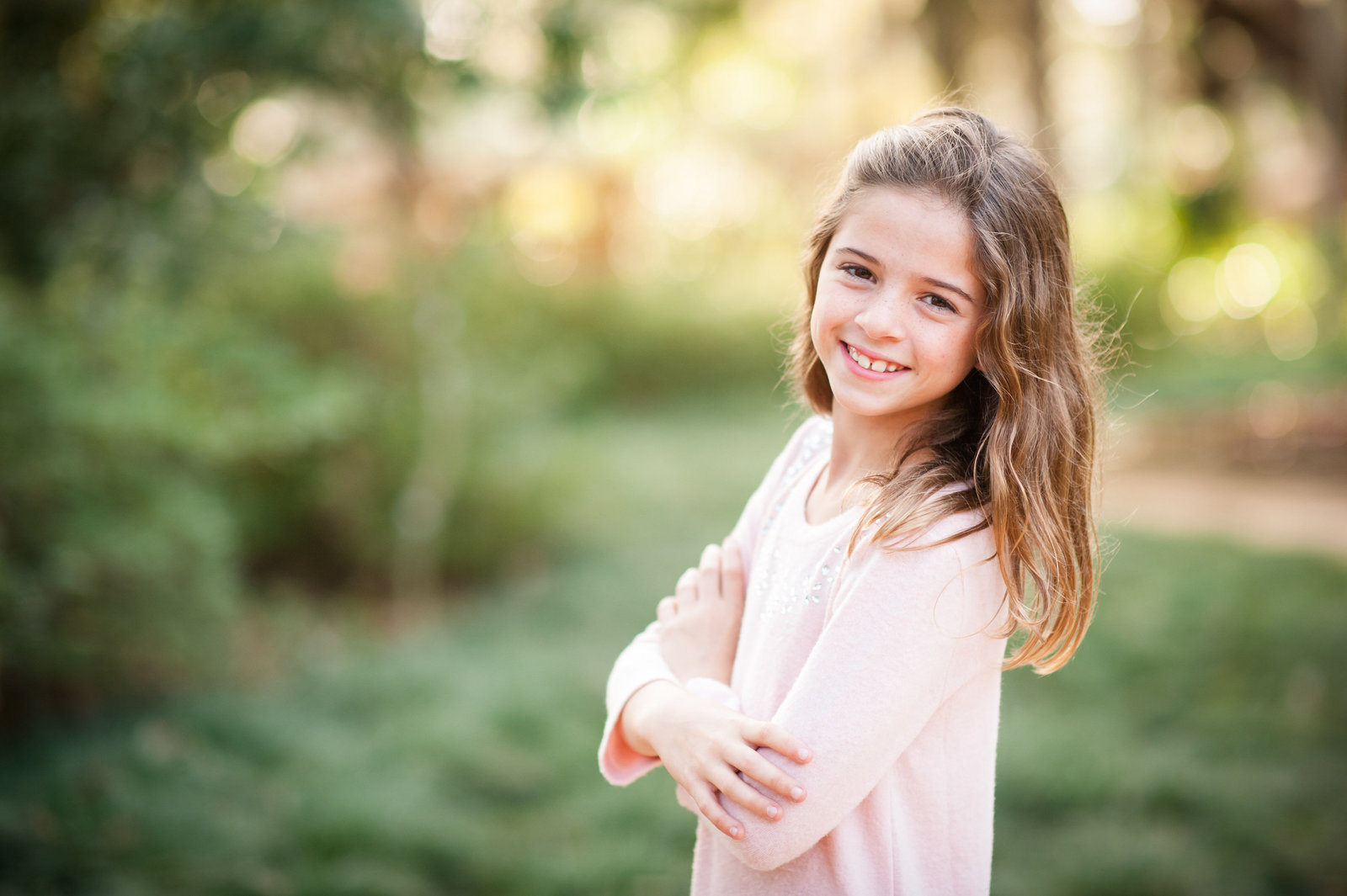 Palm Coast child photography