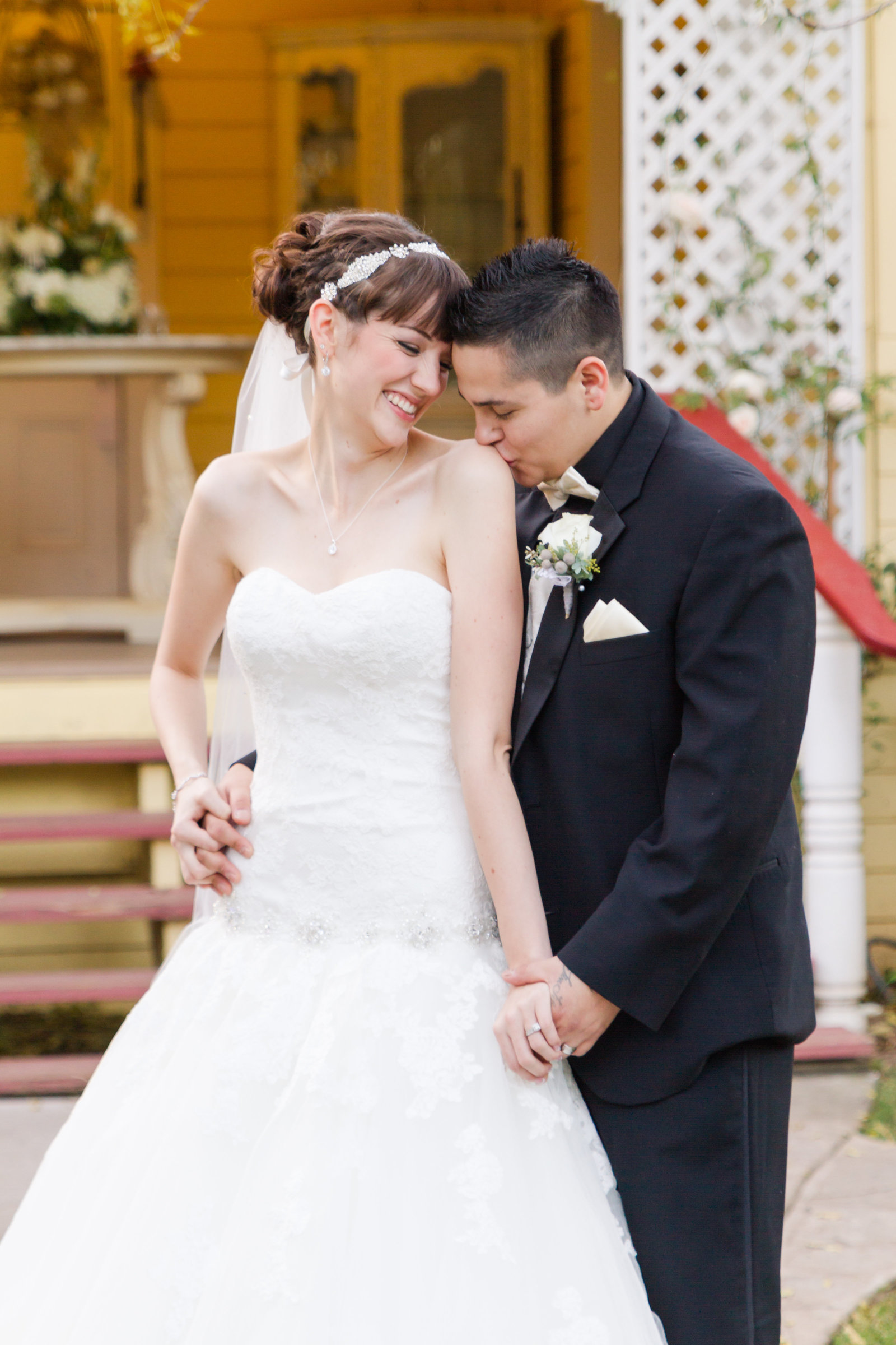 50-Twin Oaks house and garden wedding photo-San-Diego, California Wedding