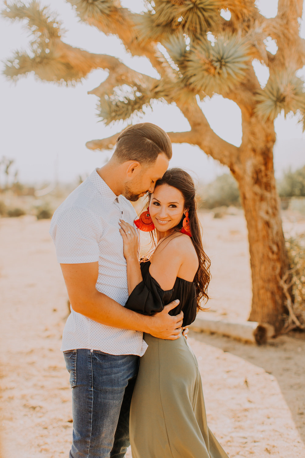 Brianna Broyles_Joshua Tree Wedding Photograher