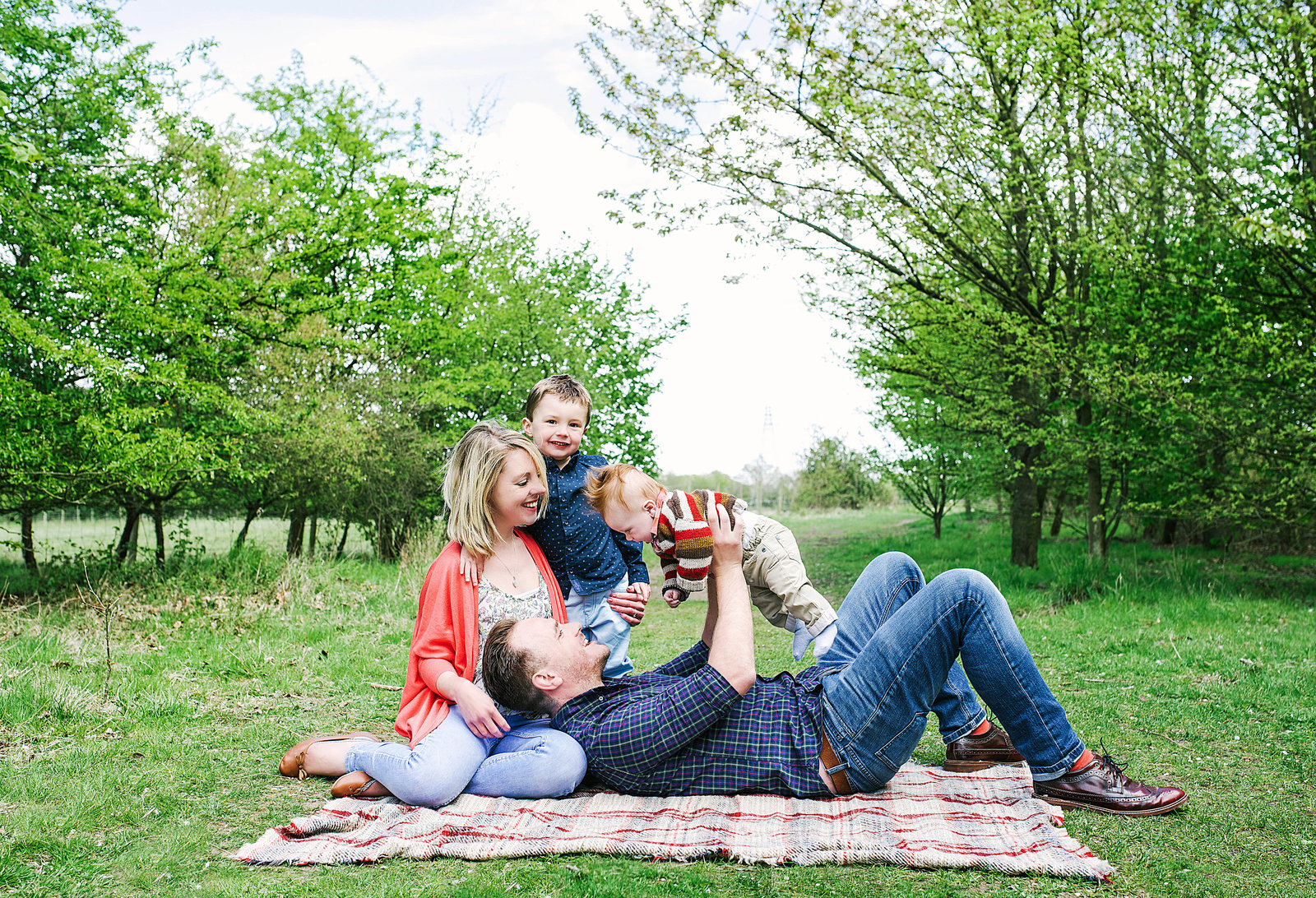 Family Session- May 2015-18