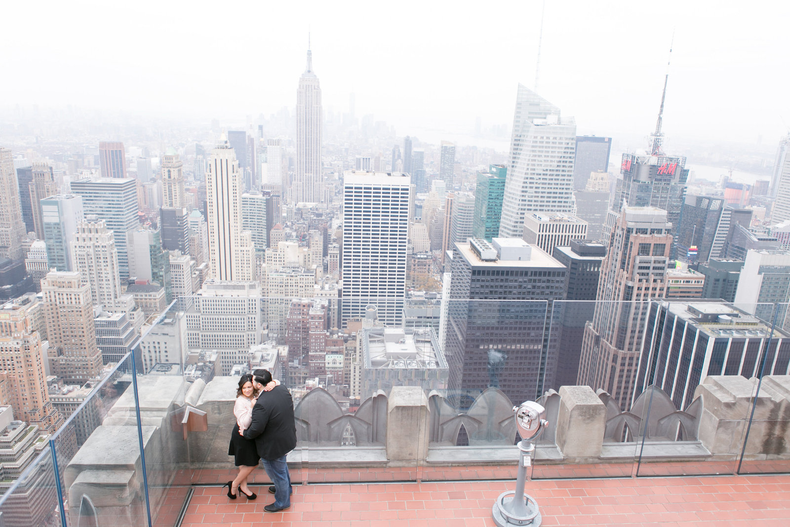 Engagement Photos- NYC Engagement Photographer-106