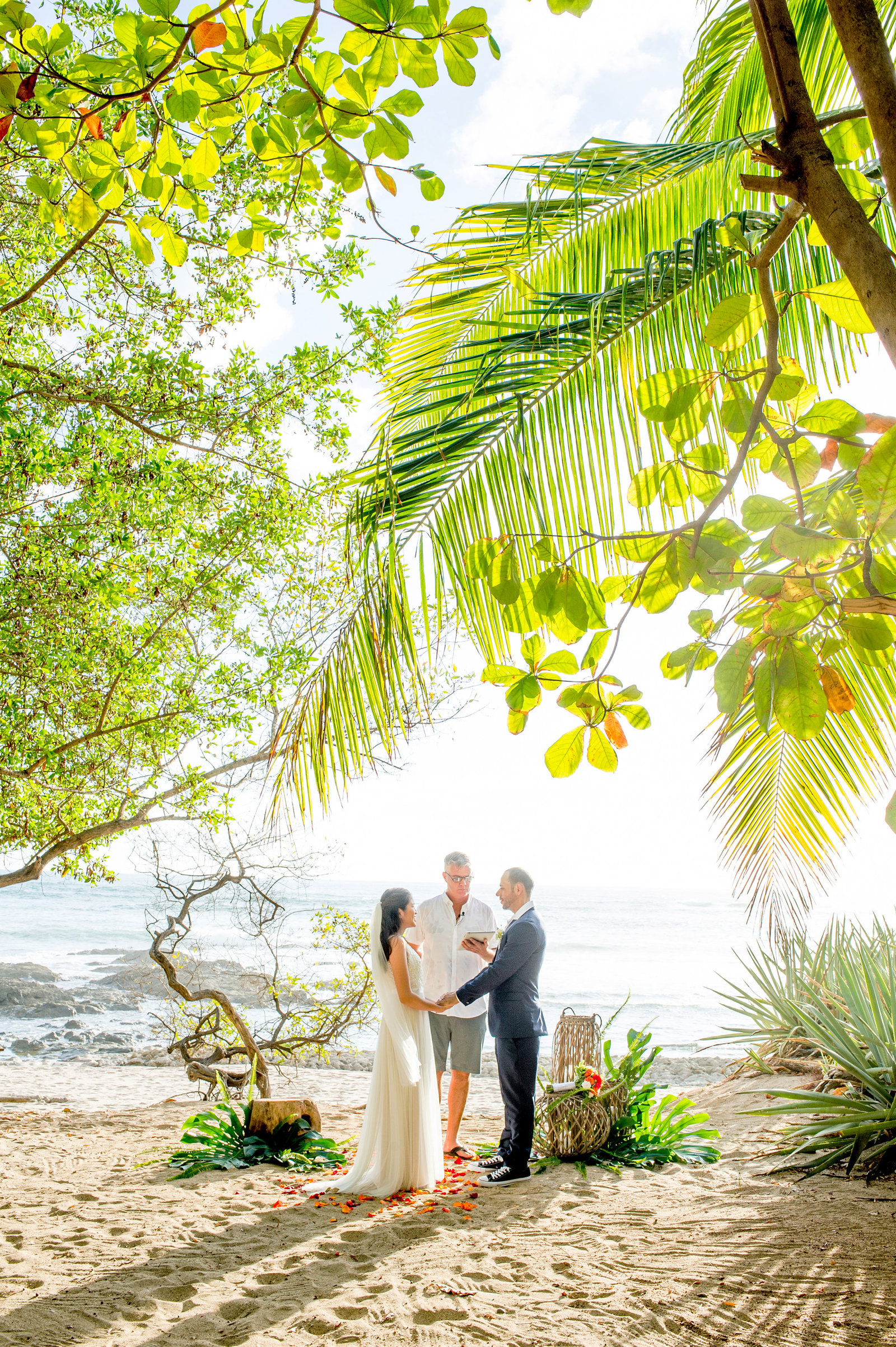 Costa Rica Wedding Photographers, Tamarindo Wedding Photographers, Carla & Armando - Wedding-85