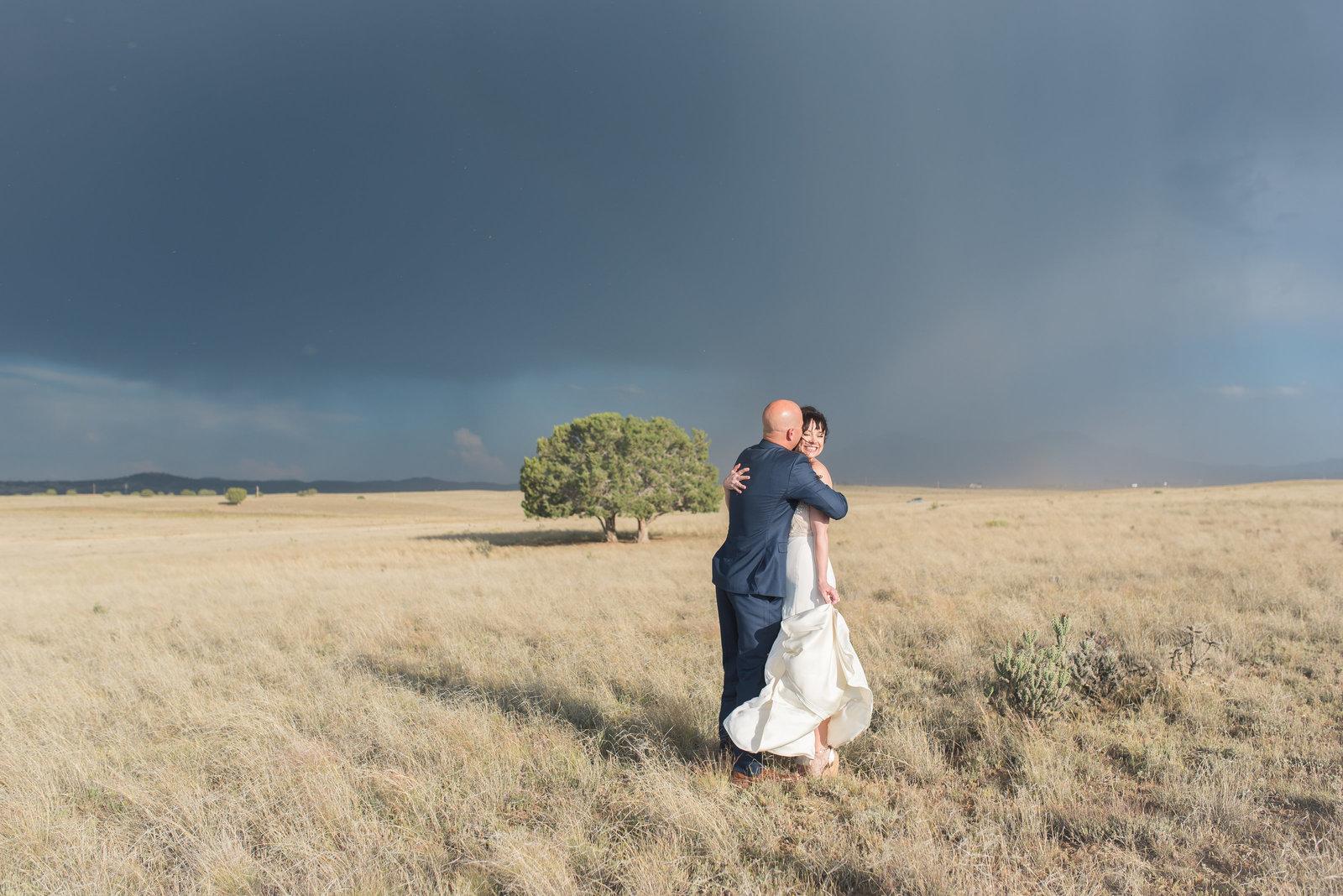 Desert Oasis Wedding  |  Round Lens PhotographyJune134