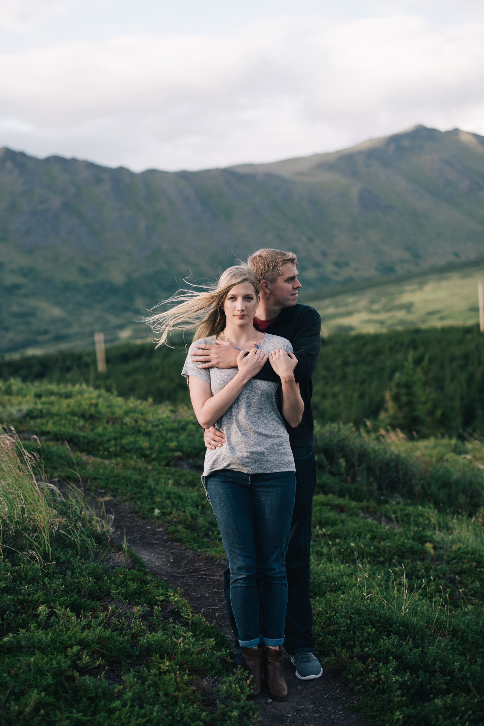032_Erica Rose Photography_Anchorage Engagement Photographer