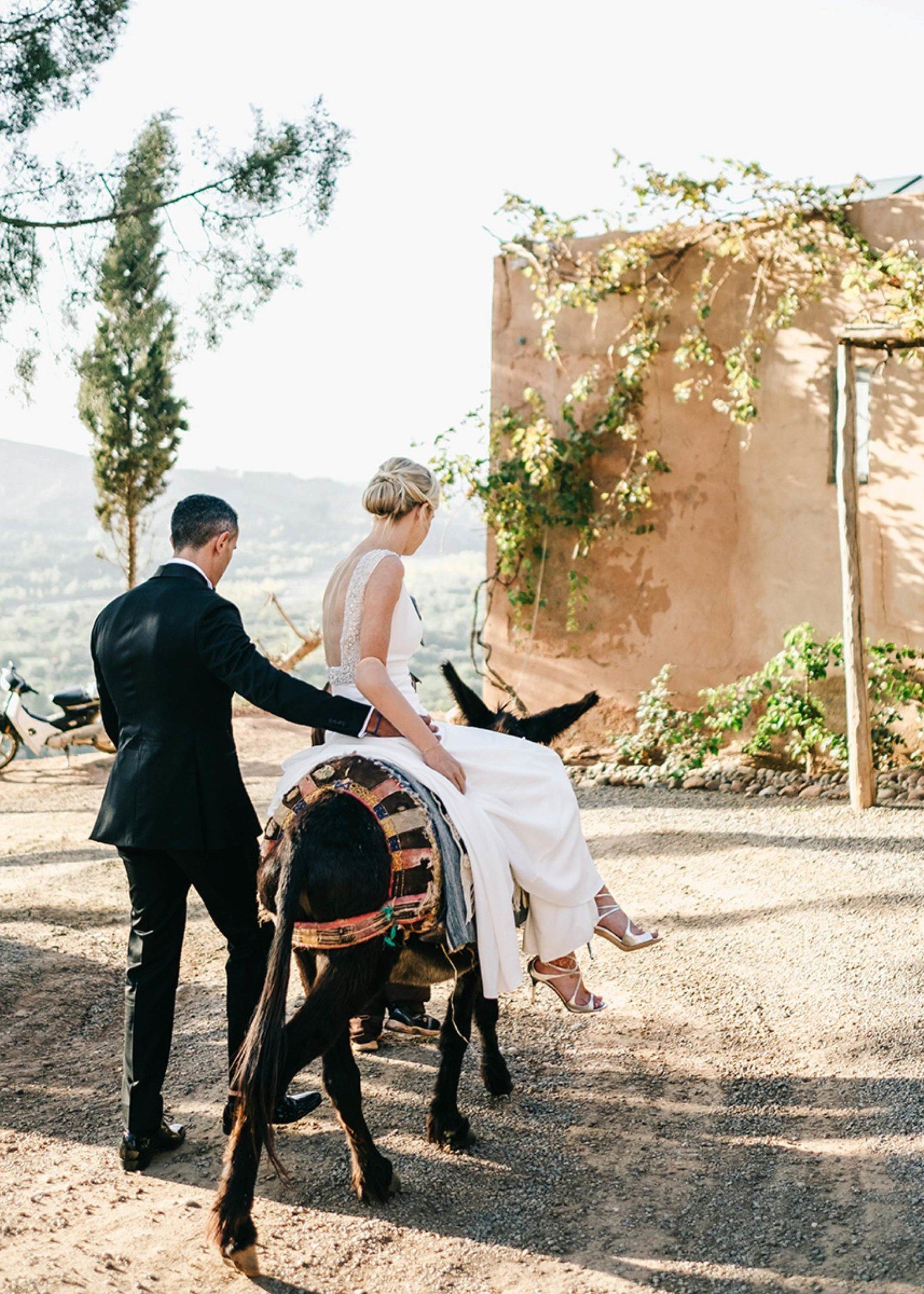 Wedding photographer Morocco Kasbah Bab Ourika fine art41