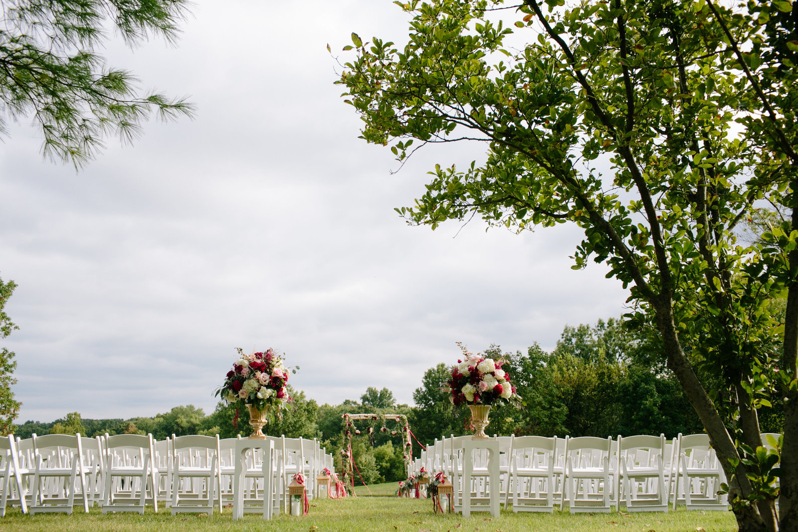 198_black_bow_tie_Forest_Hills_Country_Club_wedding_Outdoor_blush